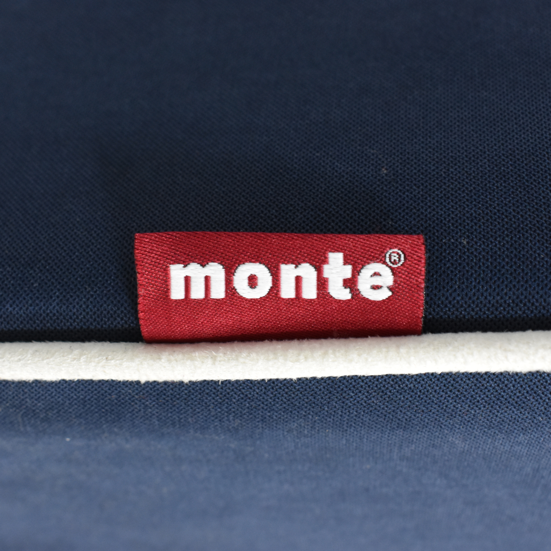 buy Monte Design Monte Design Dorma Twin Bed online