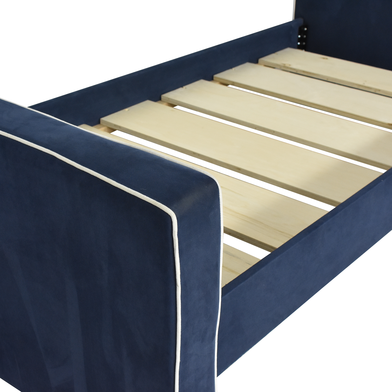 Monte Design Monte Design Dorma Twin Bed second hand