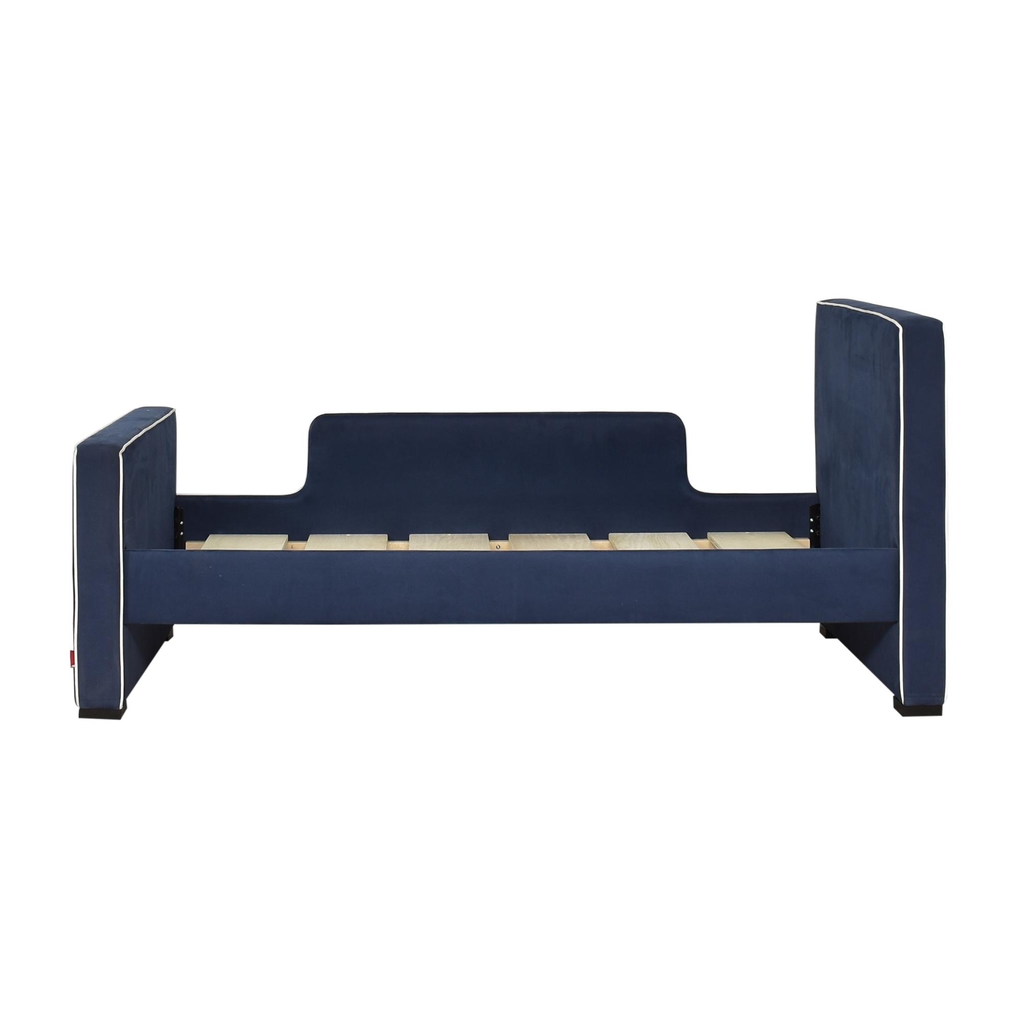 Monte Design Dorma Twin Bed / Beds