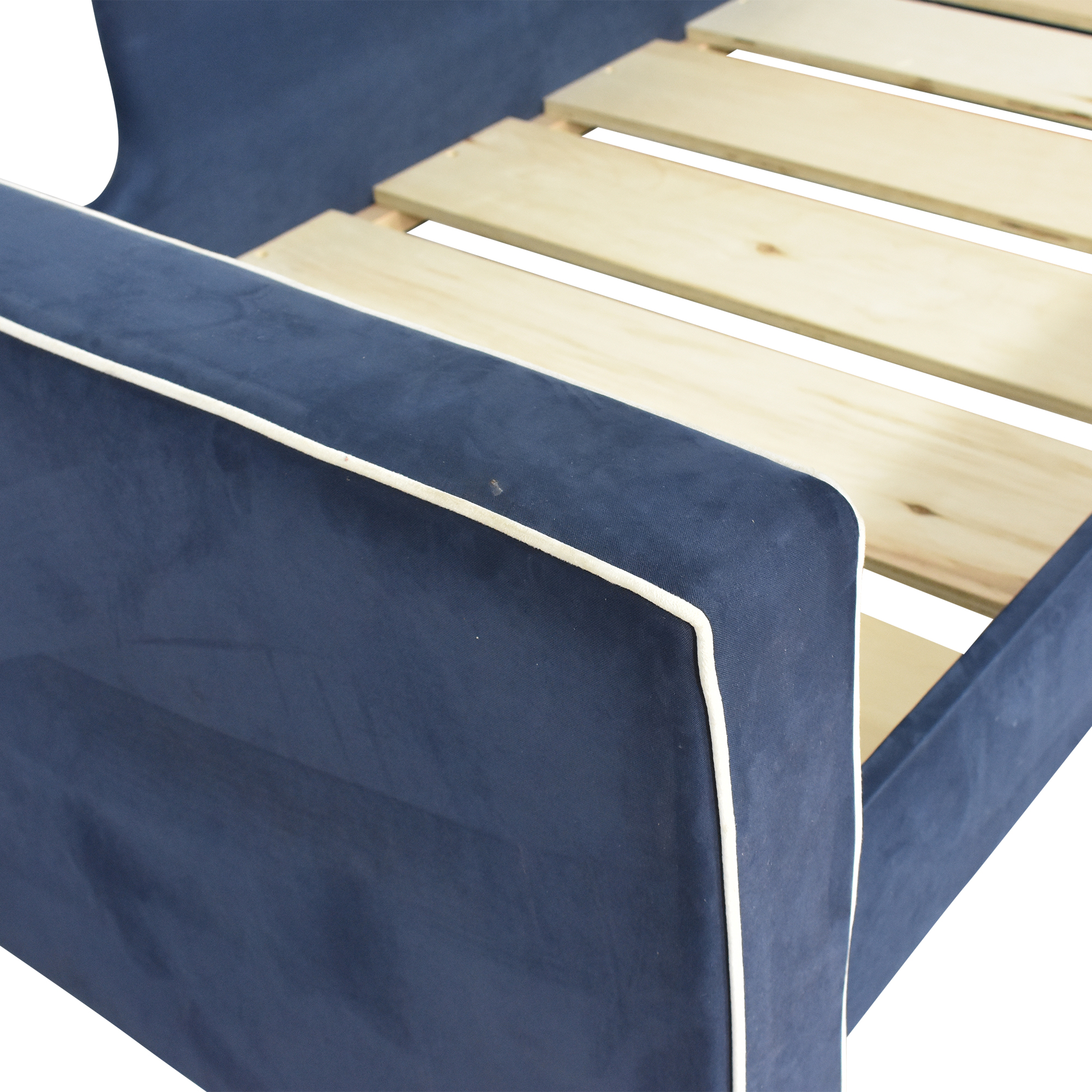 Monte Design Monte Design Dorma Twin Bed dimensions