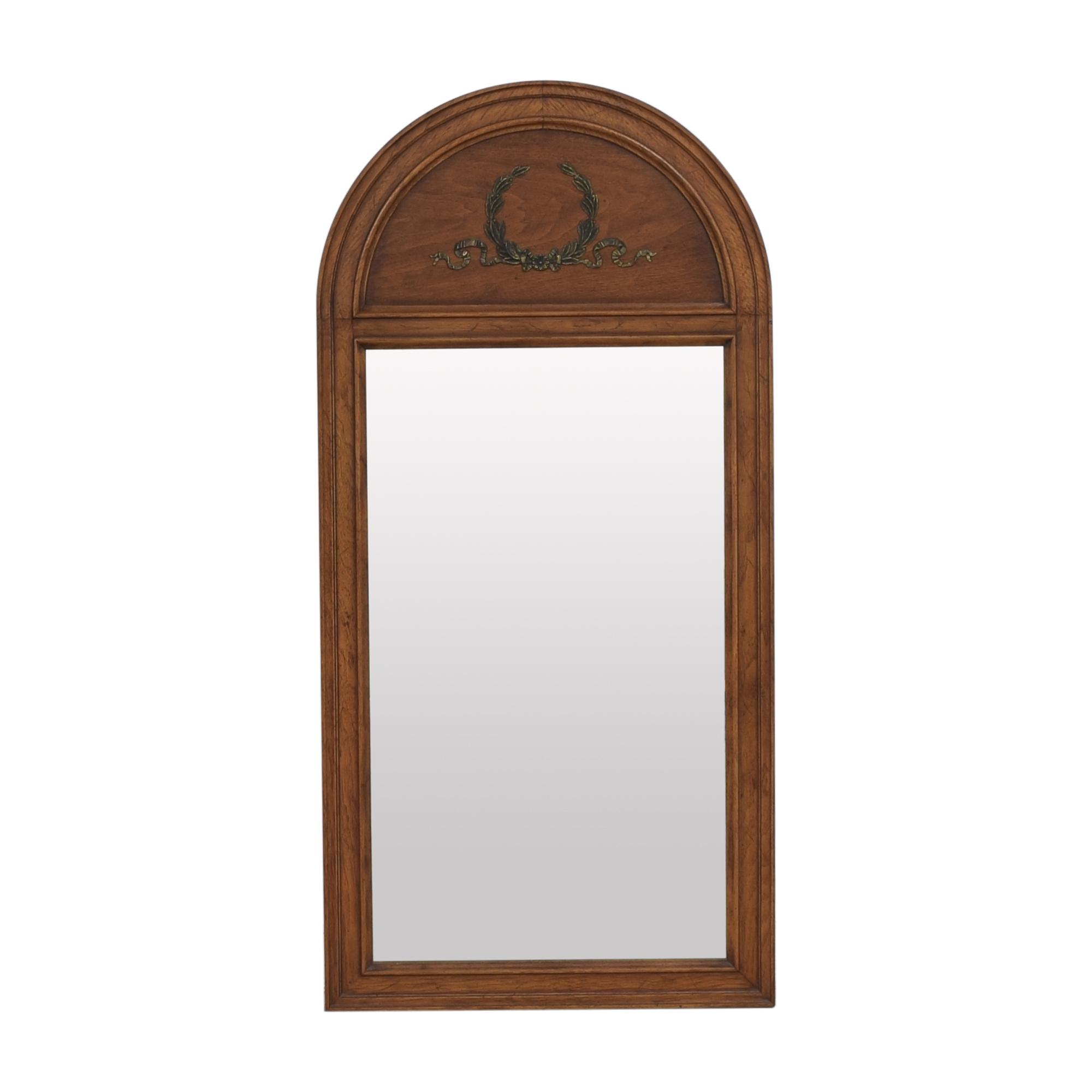 Henredon Furniture Henredon Furniture Arch Wall Mirror Decor