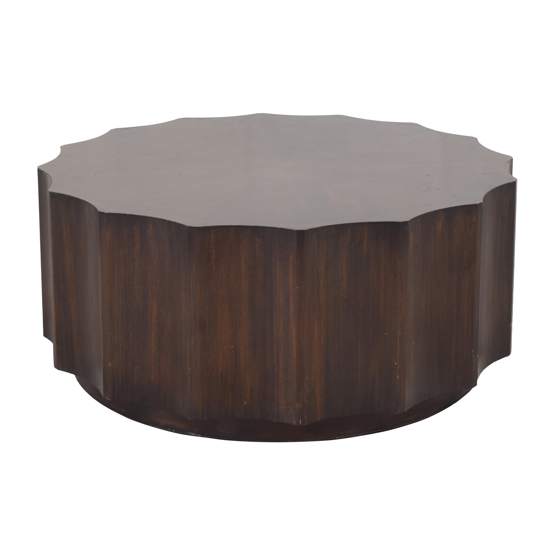 Vanguard Furniture Vanguard Furniture Ava Cocktail Table on sale