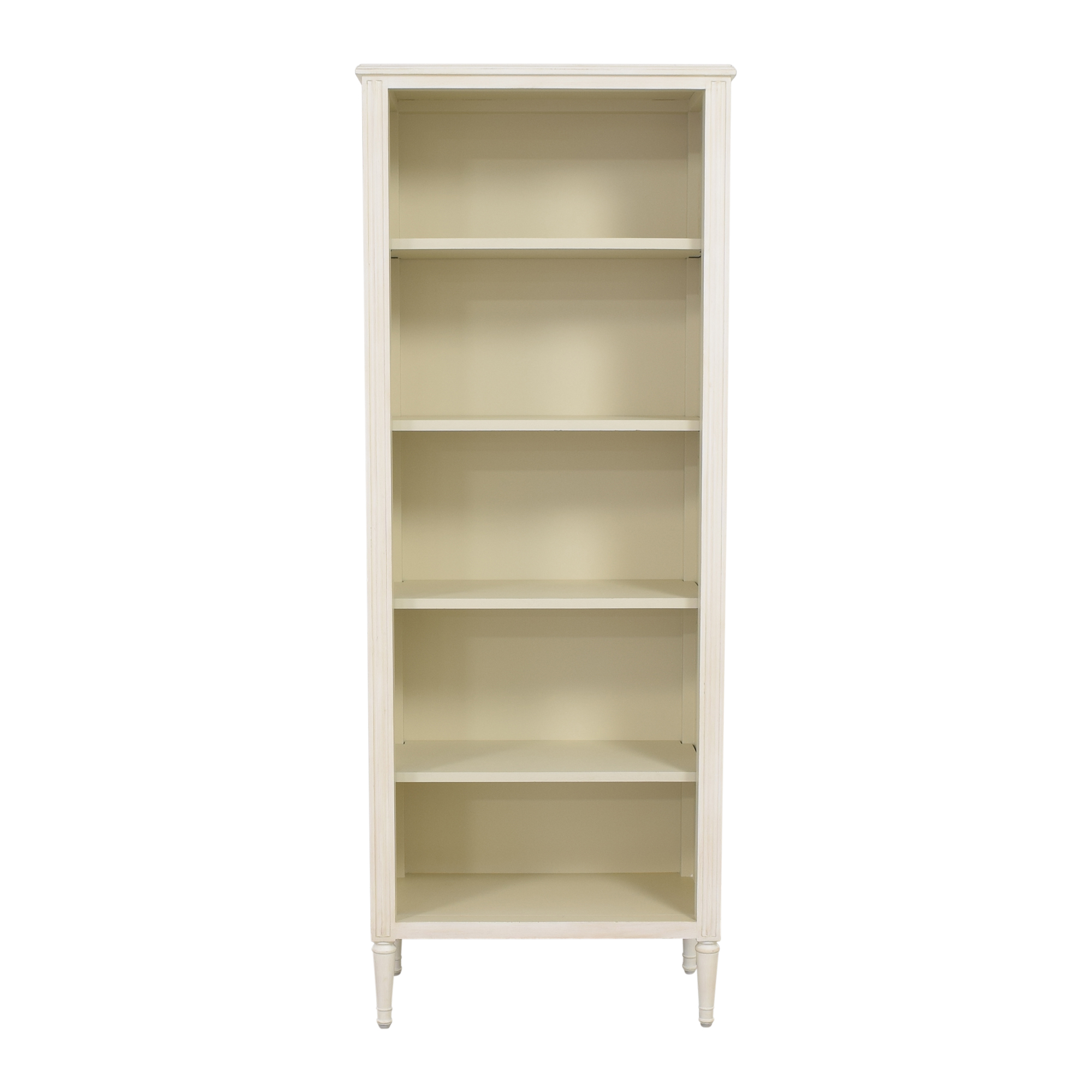 RH Baby & Child RH Baby & Child Marcelle Tall Bookcase used