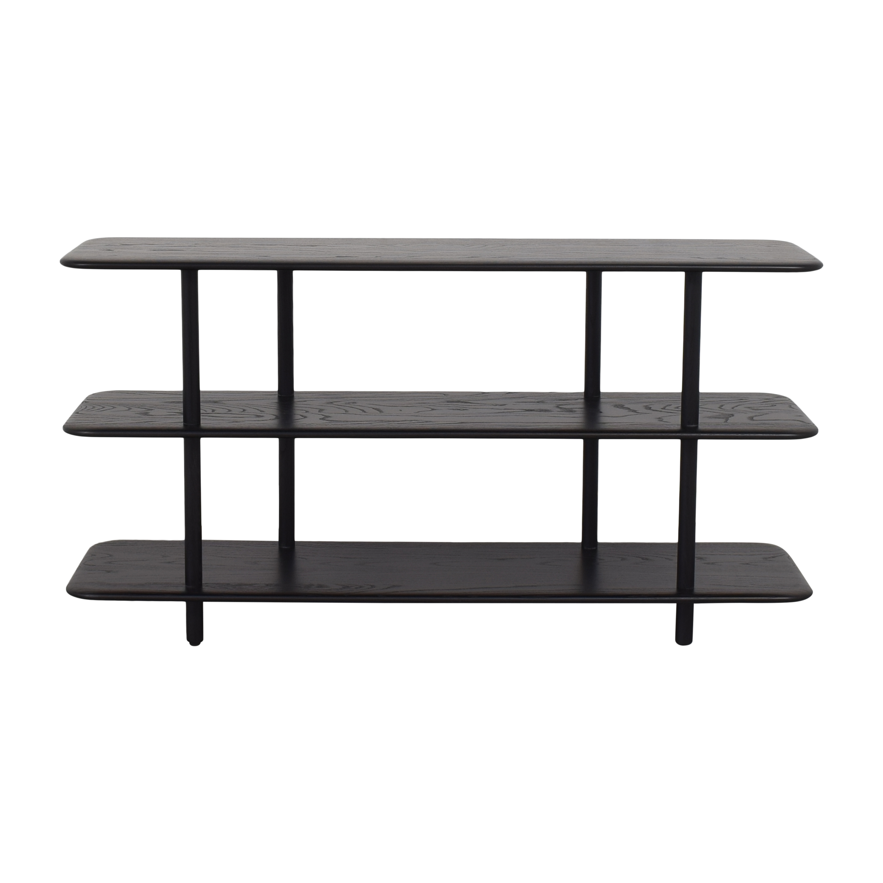 Design Within Reach Design Within Reach Aero Low Shelving
