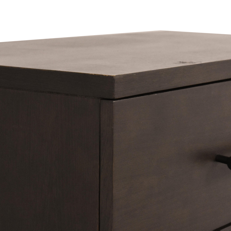West Elm Nash Five Drawer Dresser / Storage
