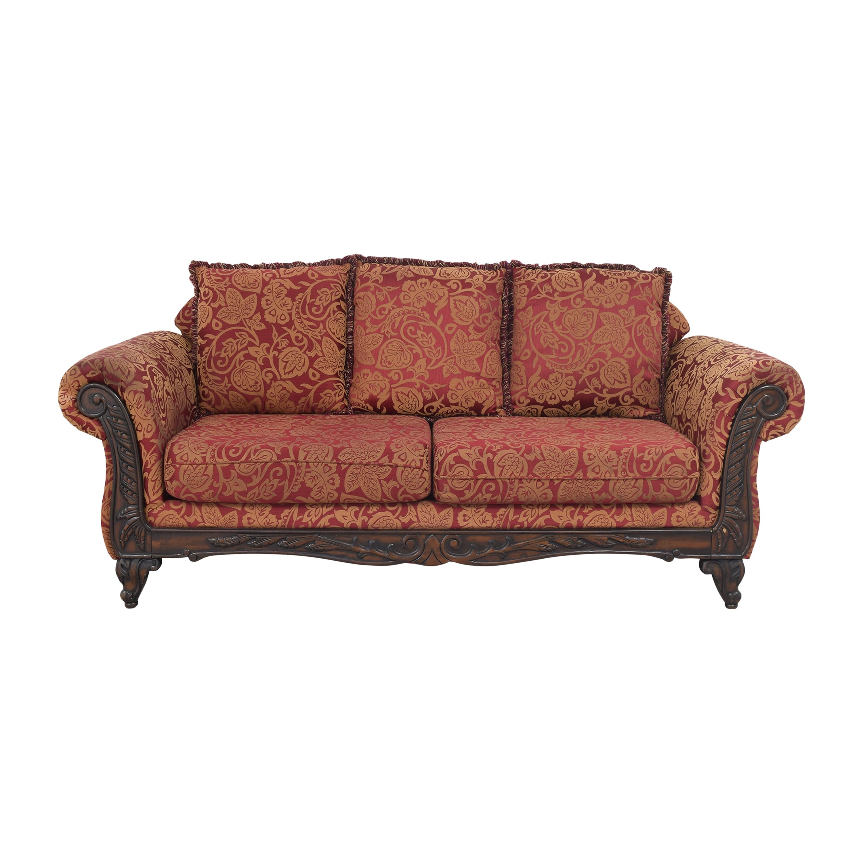 Hughes Furniture Hughes Furniture Momentum Sofa Sofas