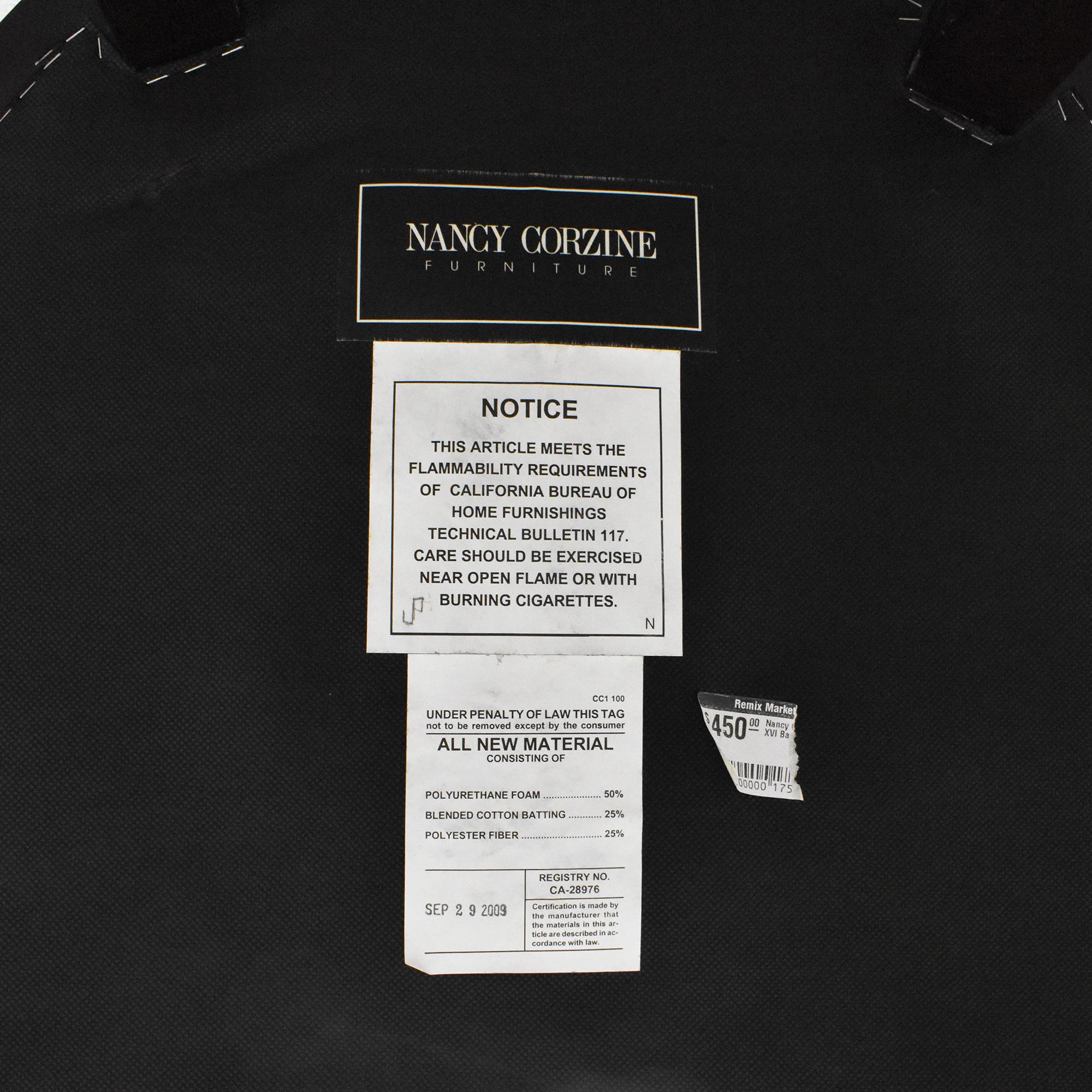 Nancy Corzine Nancy Corzine Louis XVI Arm Chairs used