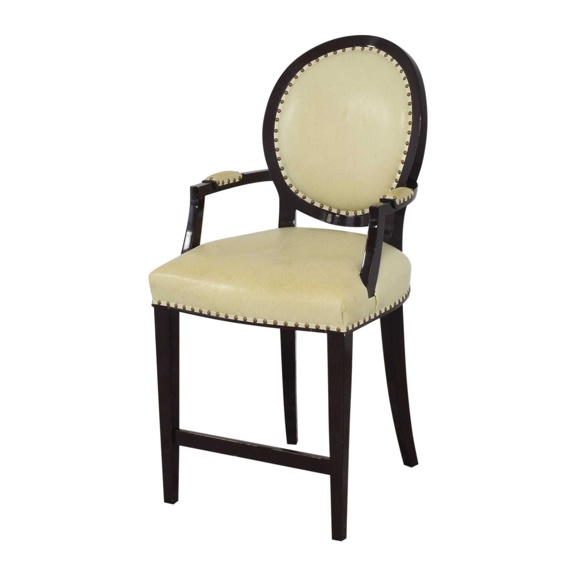 Nancy Corzine Nancy Corzine Louis XVI Arm Chairs Chairs