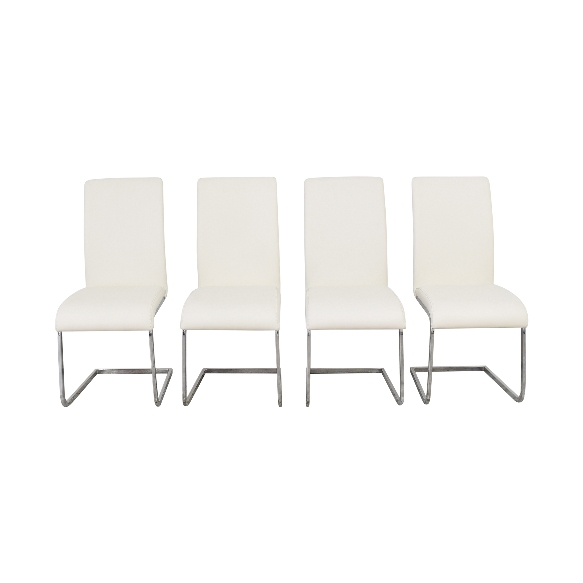 Armen Living Armen Living Amanda Side Dining Chairs Dining Chairs