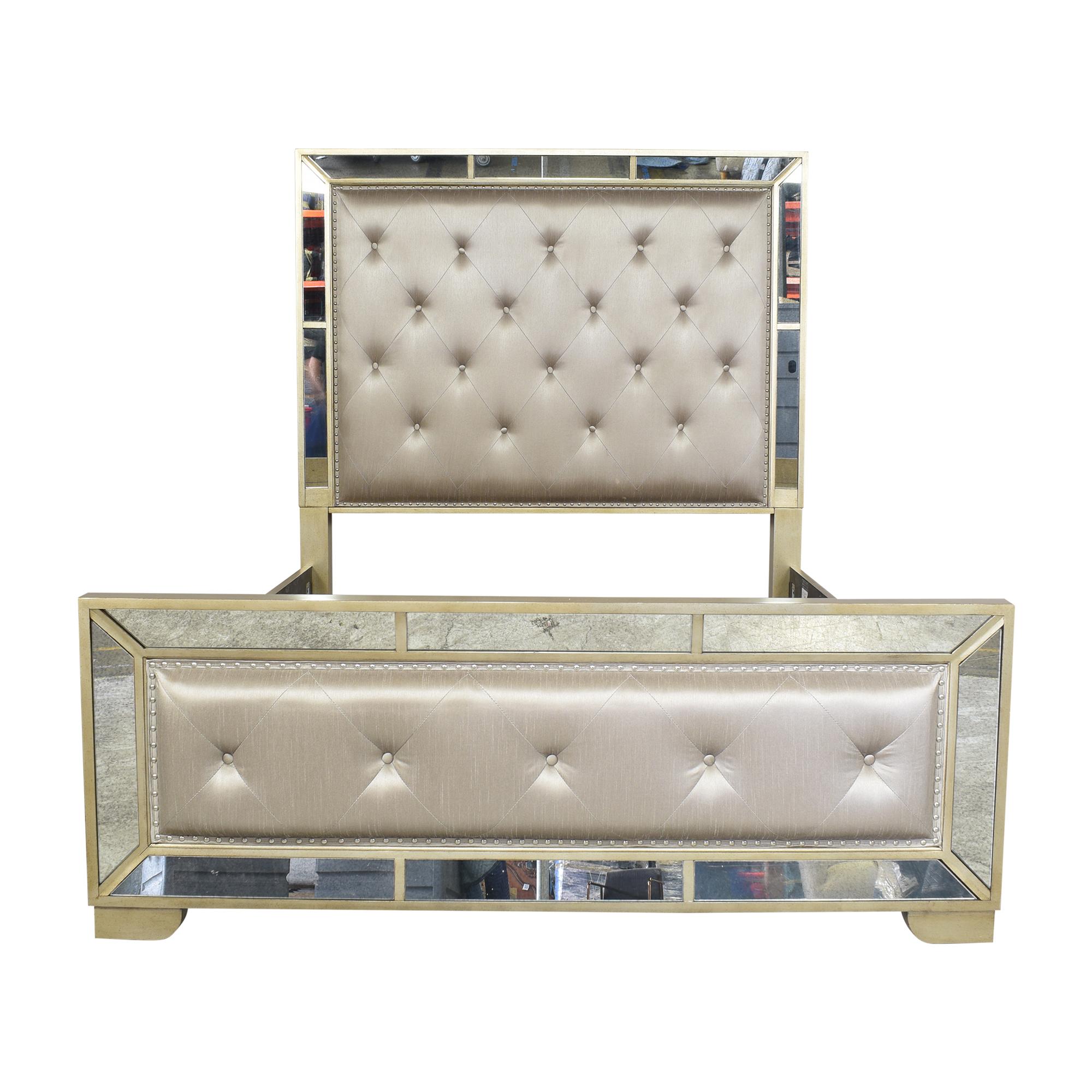 Macy's Macy's Ailey Queen Bed ct
