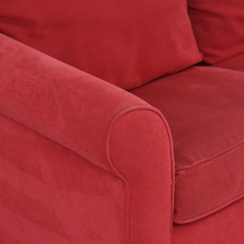 buy Braxton Culler Braxton Culler Three Cushion Sleeper Sofa online