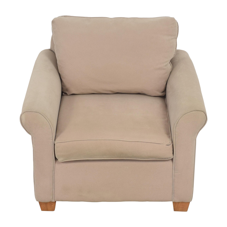 Braxton Culler Braxton Culler Accent Chair Accent Chairs