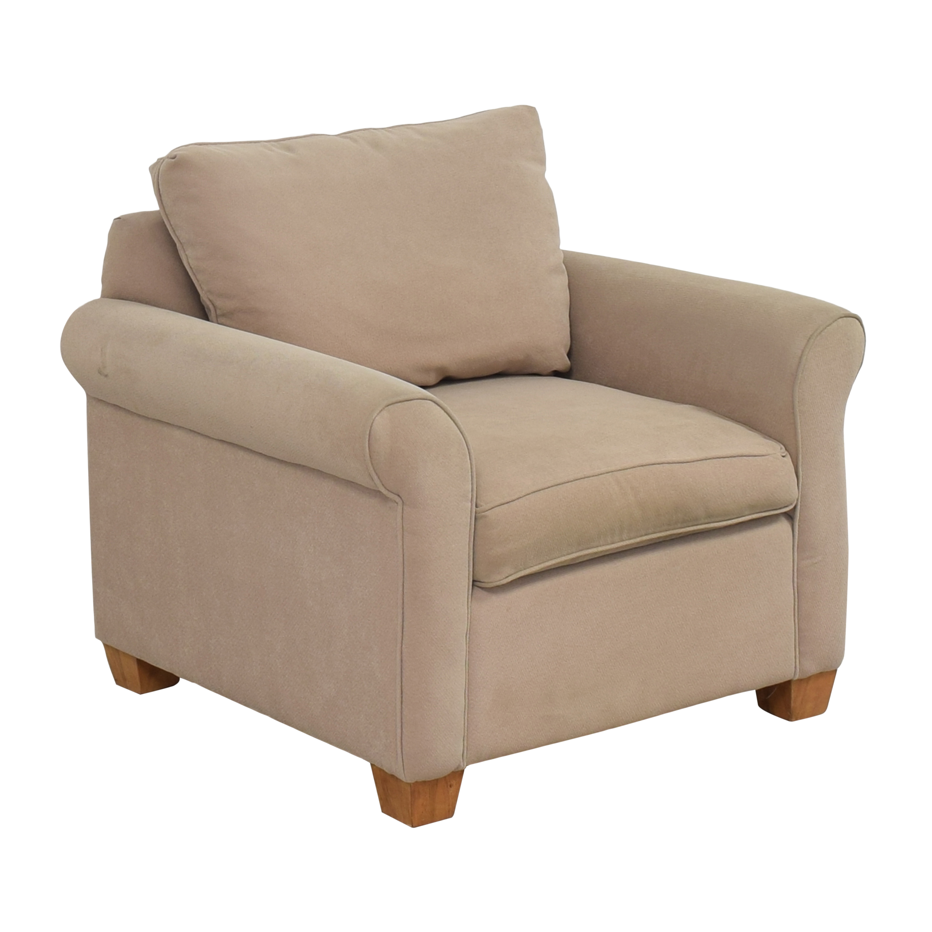 Braxton Culler Accent Chair / Accent Chairs