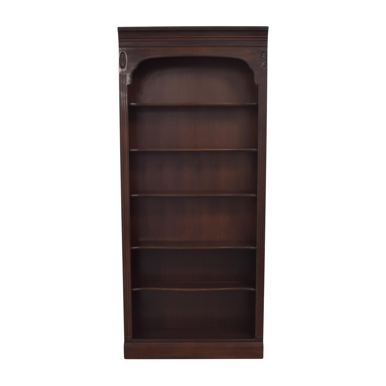 buy Ethan Allen Bookcase Ethan Allen Storage