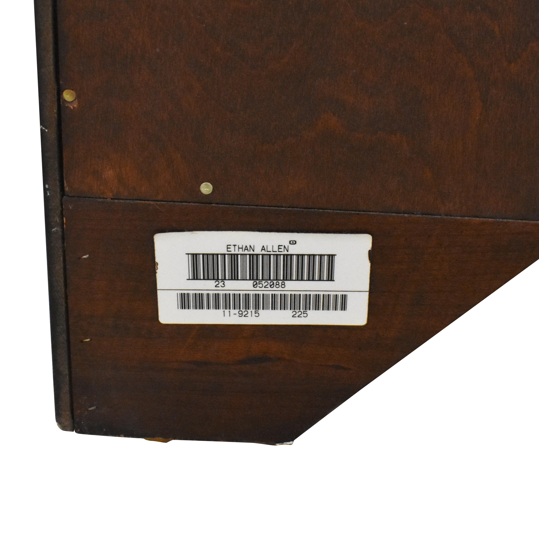 Ethan Allen Ethan Allen Bookcase ma