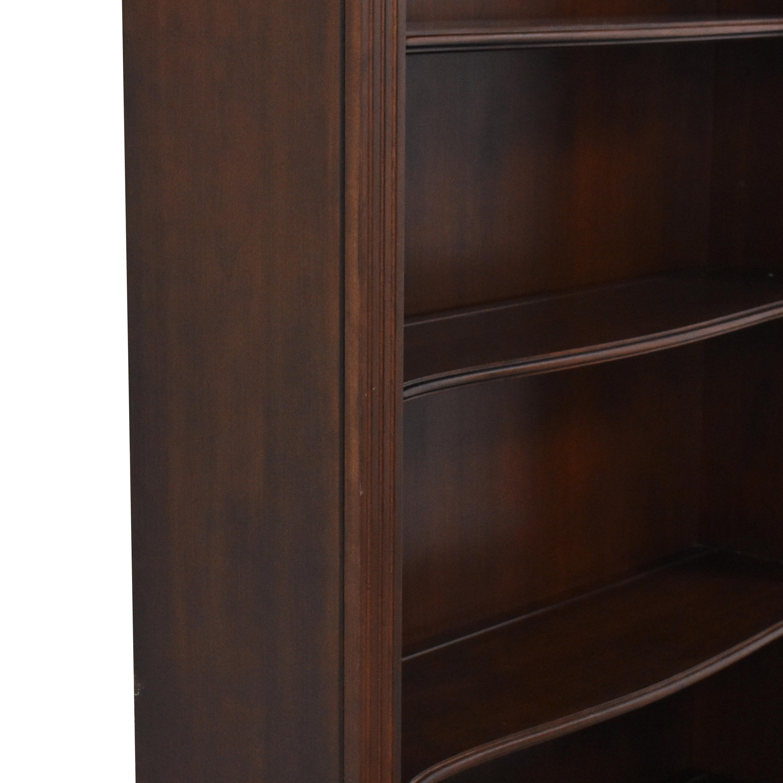 Ethan Allen Ethan Allen Bookcase price
