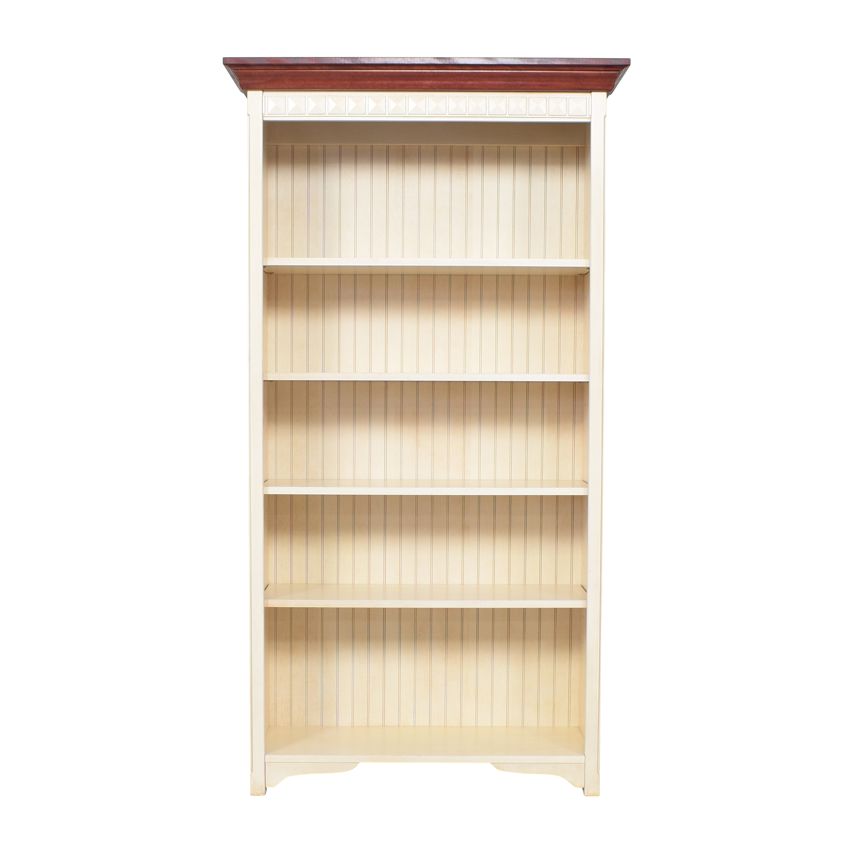 Five Shelf Bookcase used