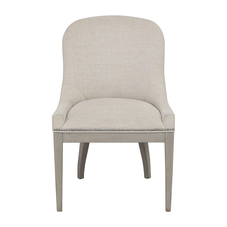 Vanguard Furniture Vanguard Calloway Side Chair nyc