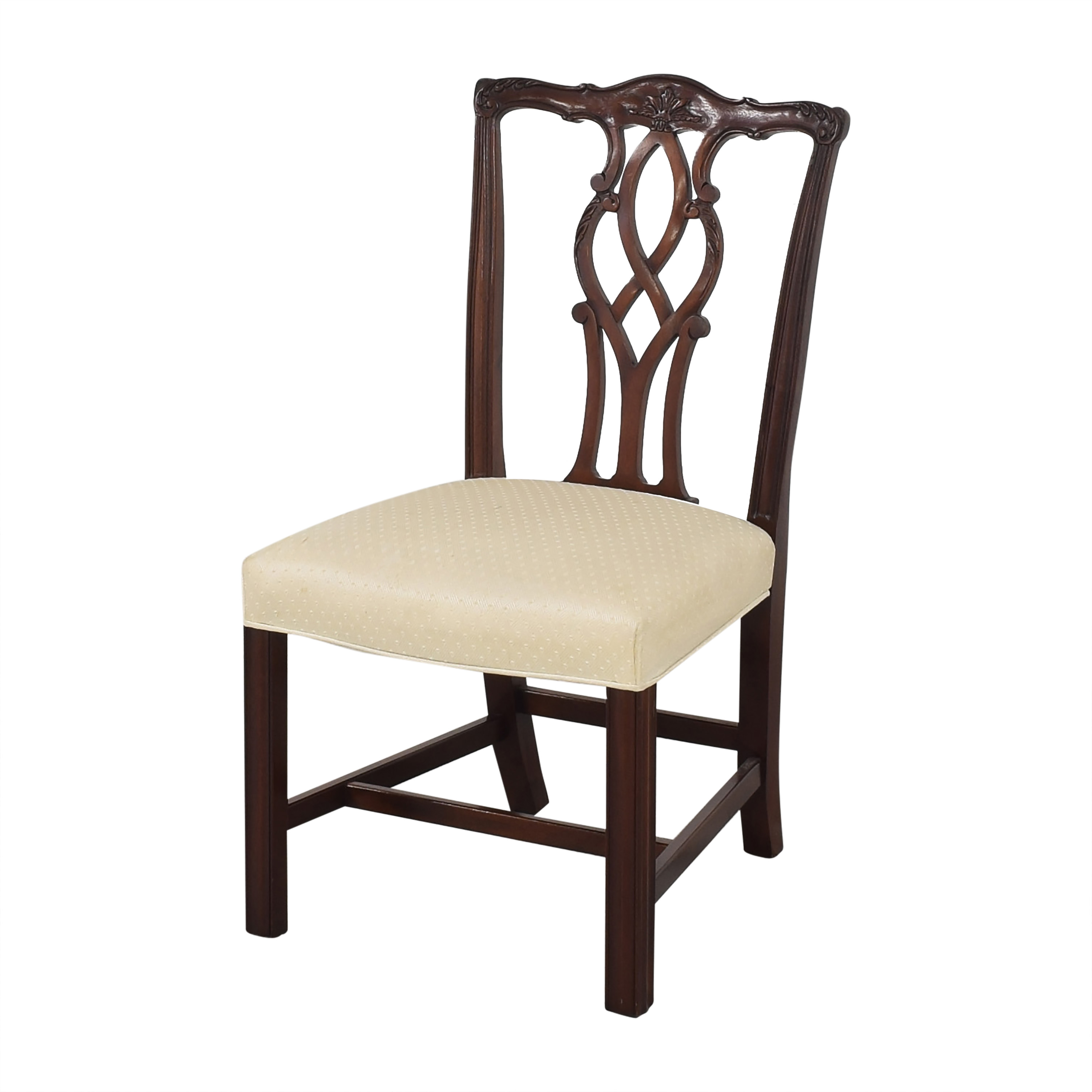 buy Kindel Chippendale Dining Side Chairs Kindel Dining Chairs