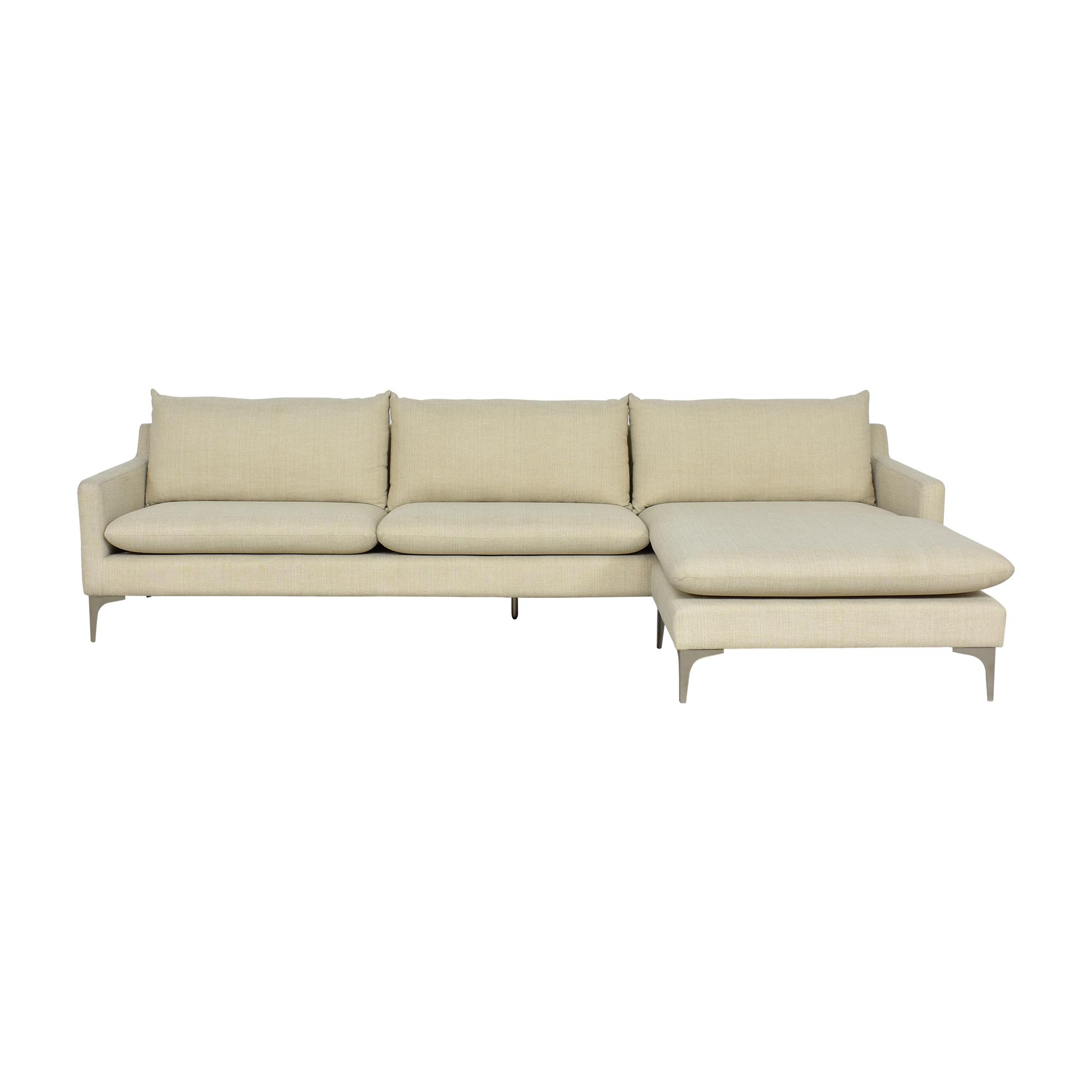 Nuevo Nuevo Anders Sectional Sofa Sofas