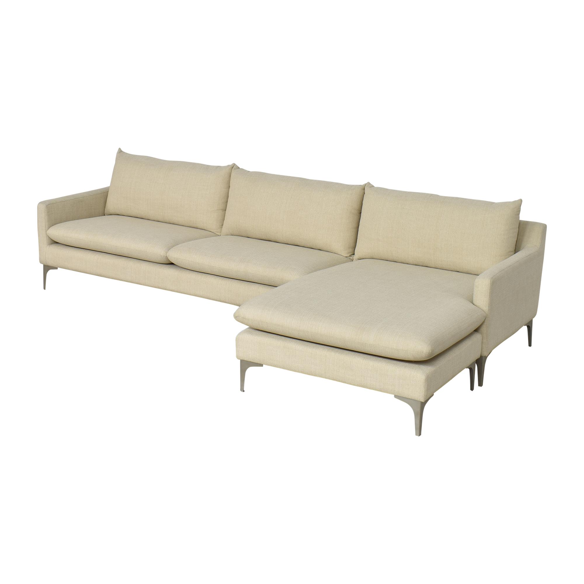 buy Nuevo Nuevo Anders Sectional Sofa online