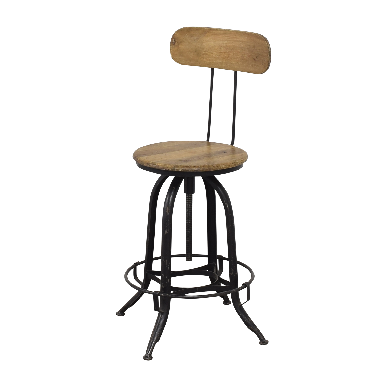 Illustrator Stools / Chairs
