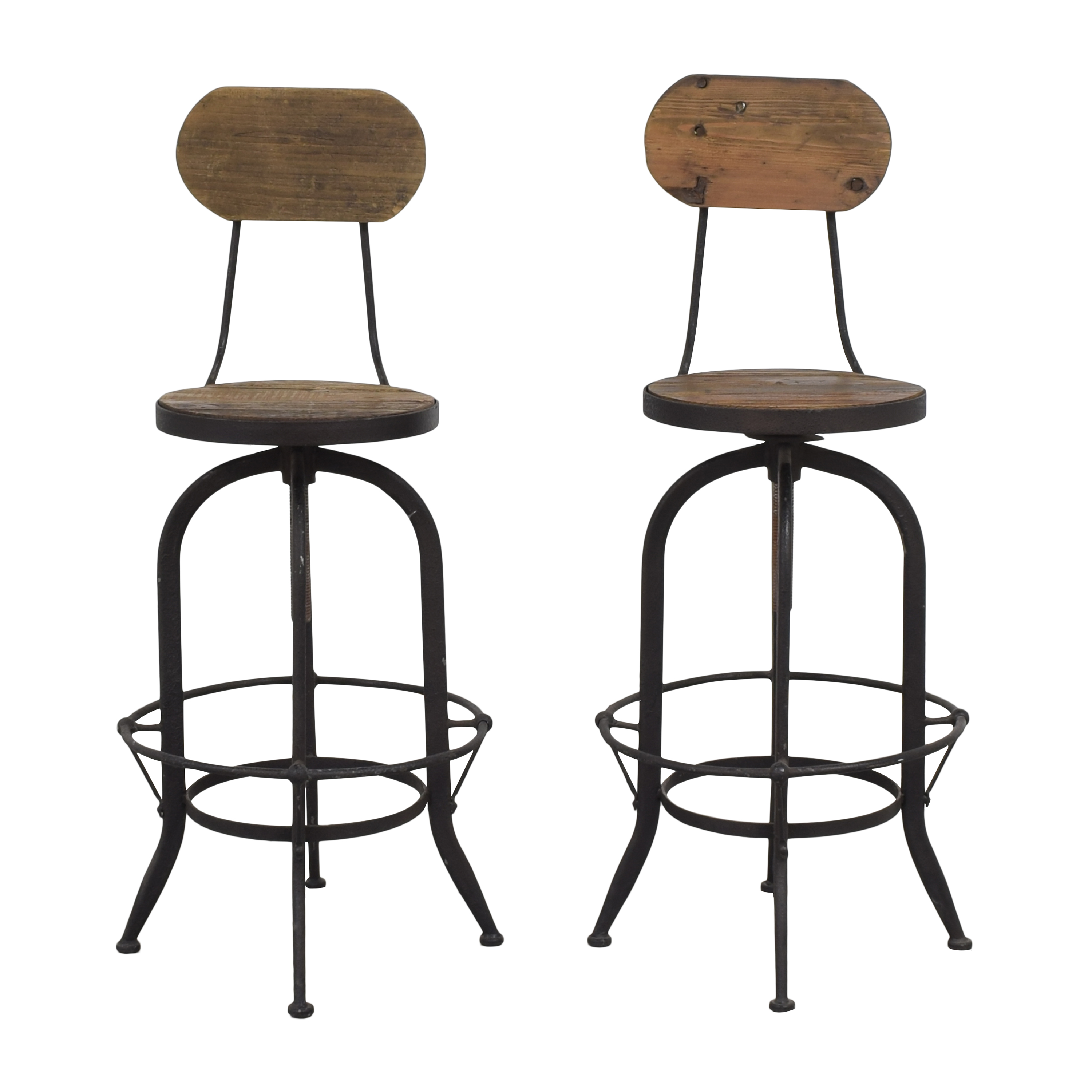 Adjustable Drafting Stools / Home Office Chairs