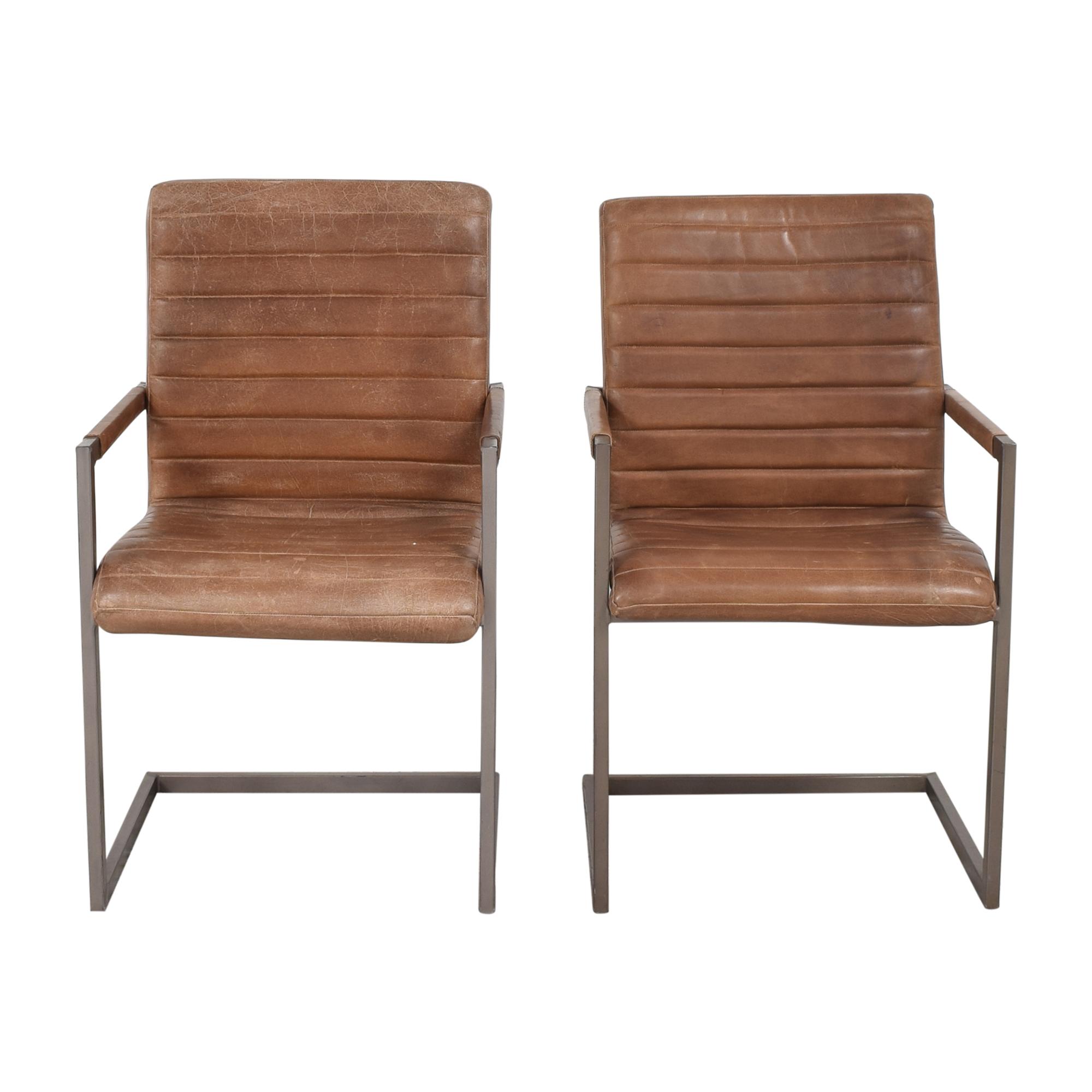 Pottery Barn Sabina Chairs / Dining Chairs