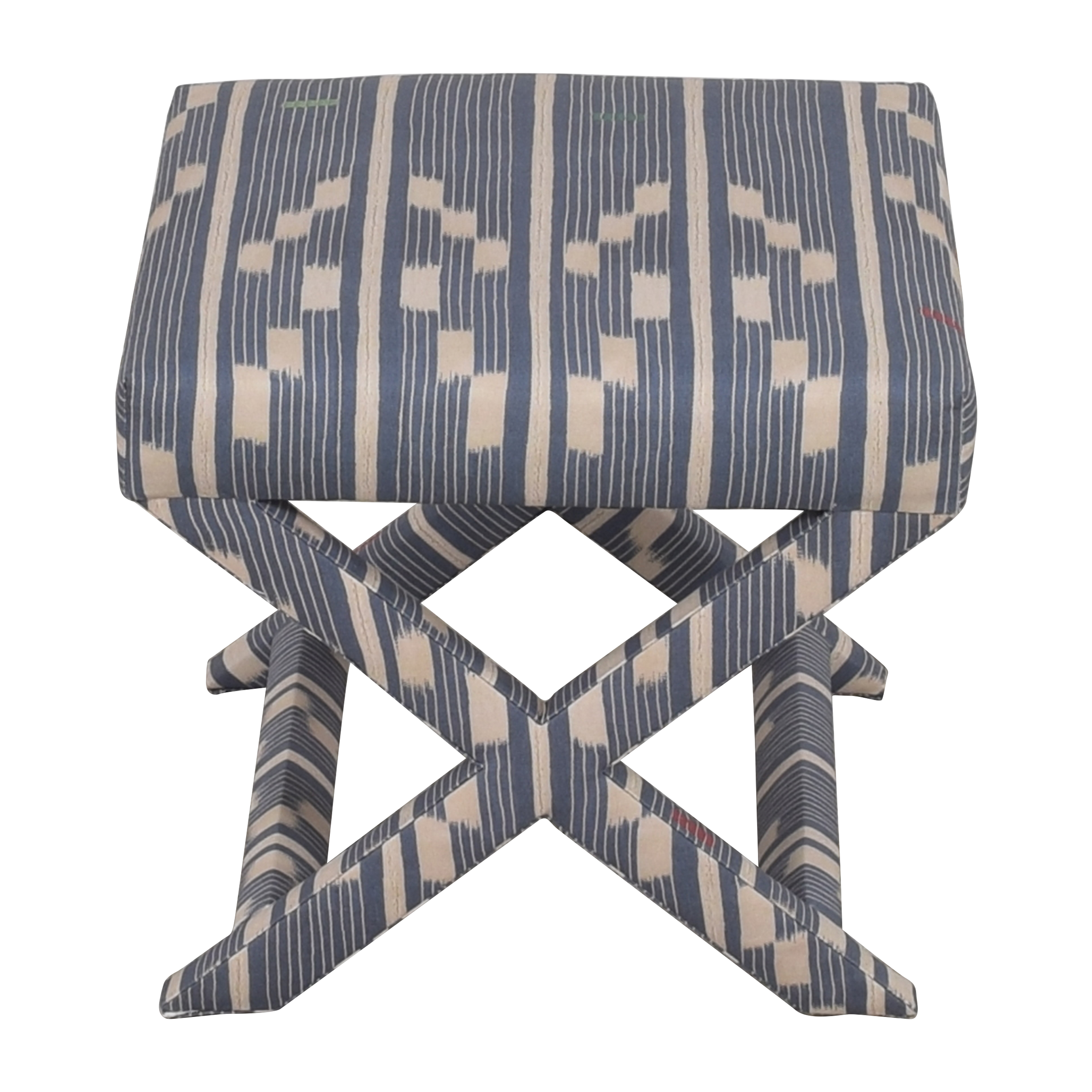 The Inside The Inside Linea Ikat X Bench second hand