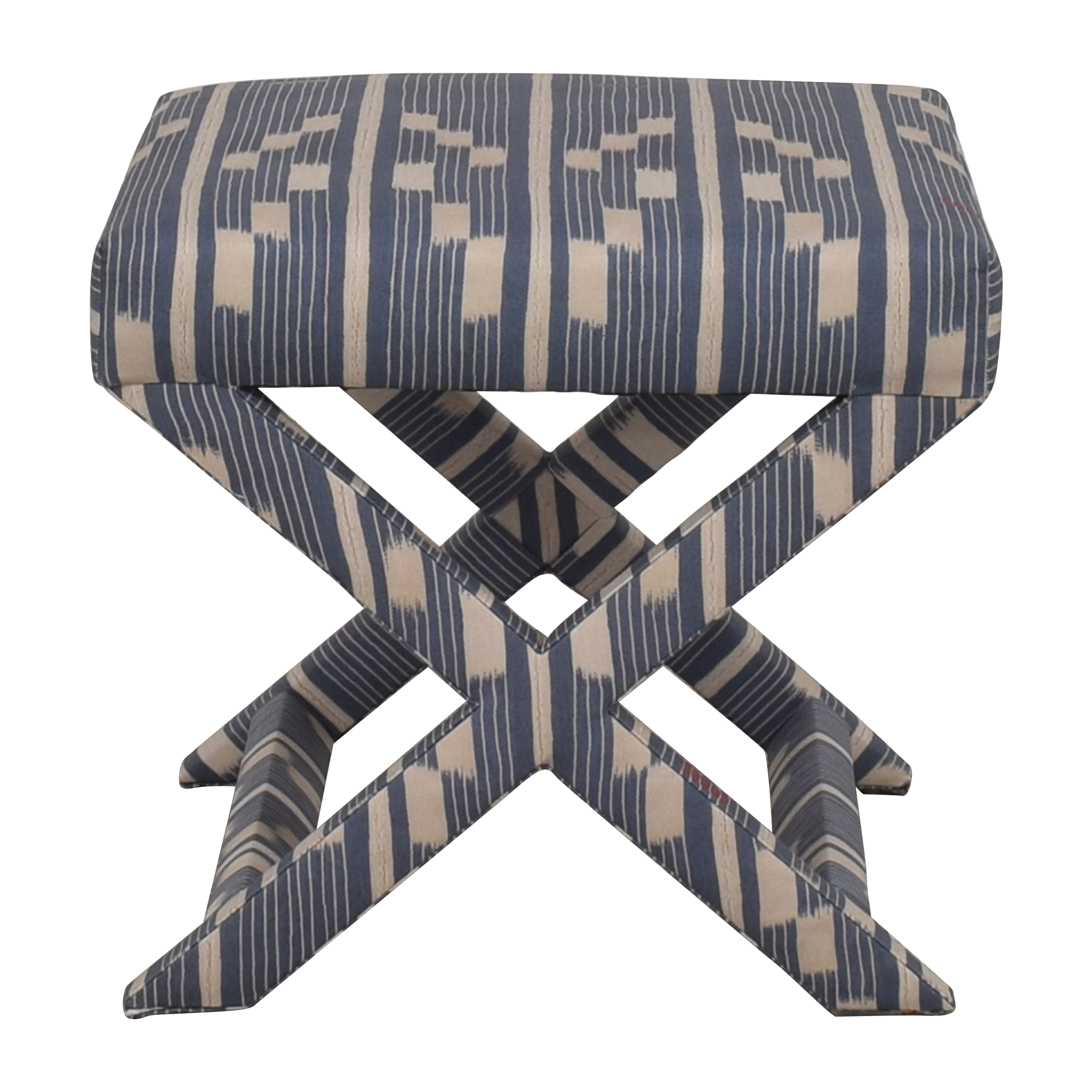 The Inside The Inside Linea Ikat X Bench price