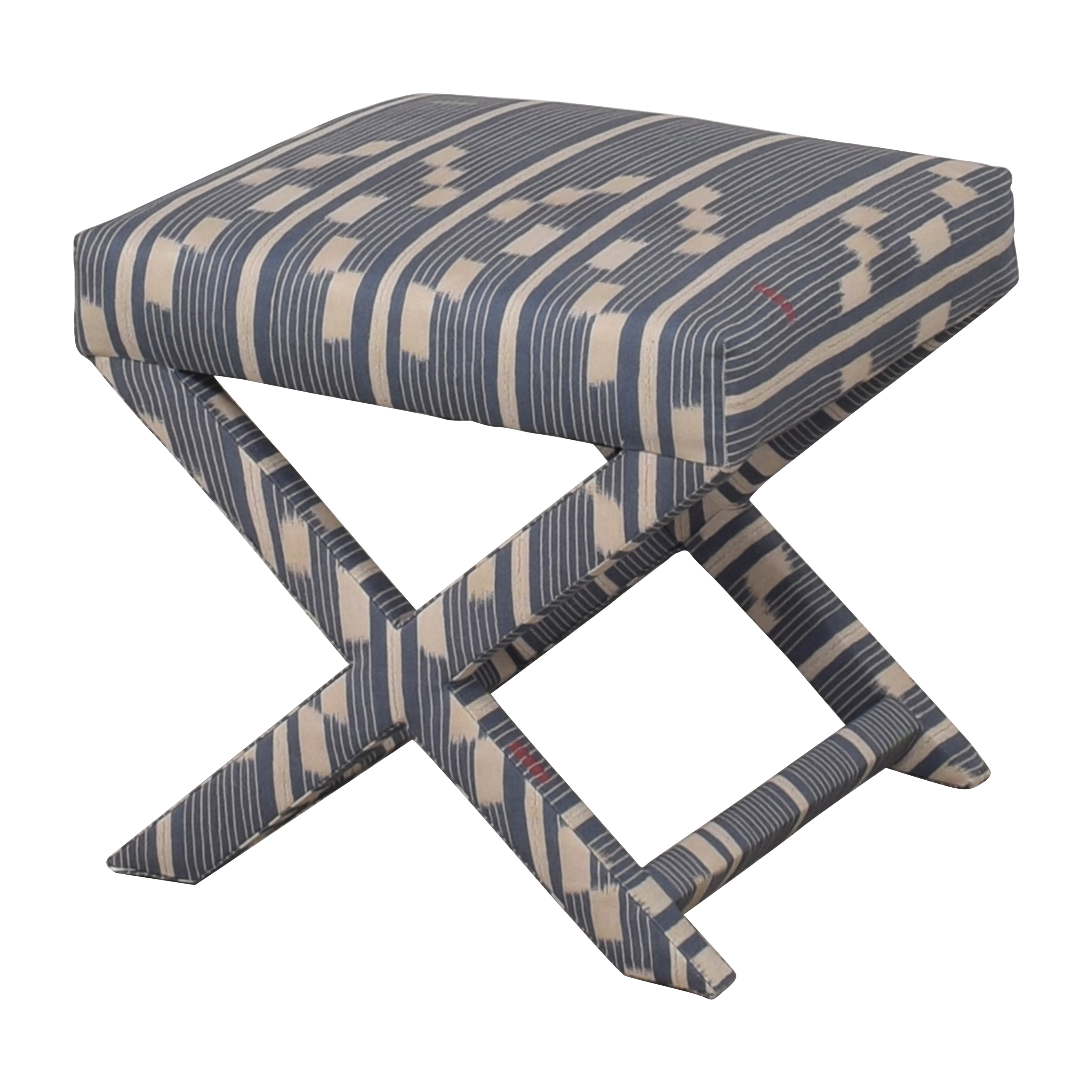 shop The Inside Linea Ikat X Bench The Inside Chairs