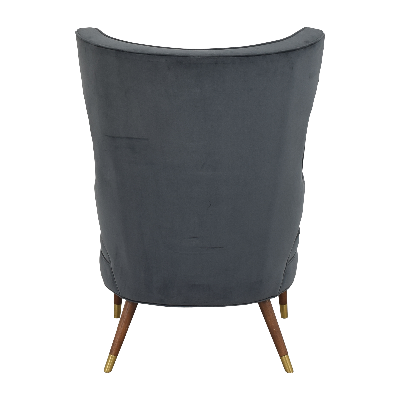 Papa Bear-Style Arm Chair second hand