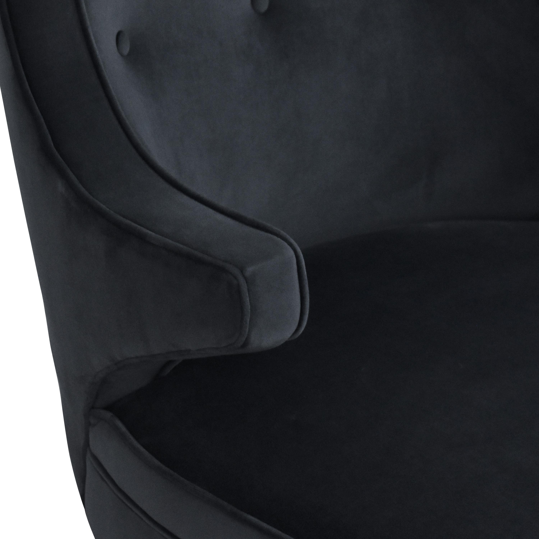 Papa Bear-Style Arm Chair nj