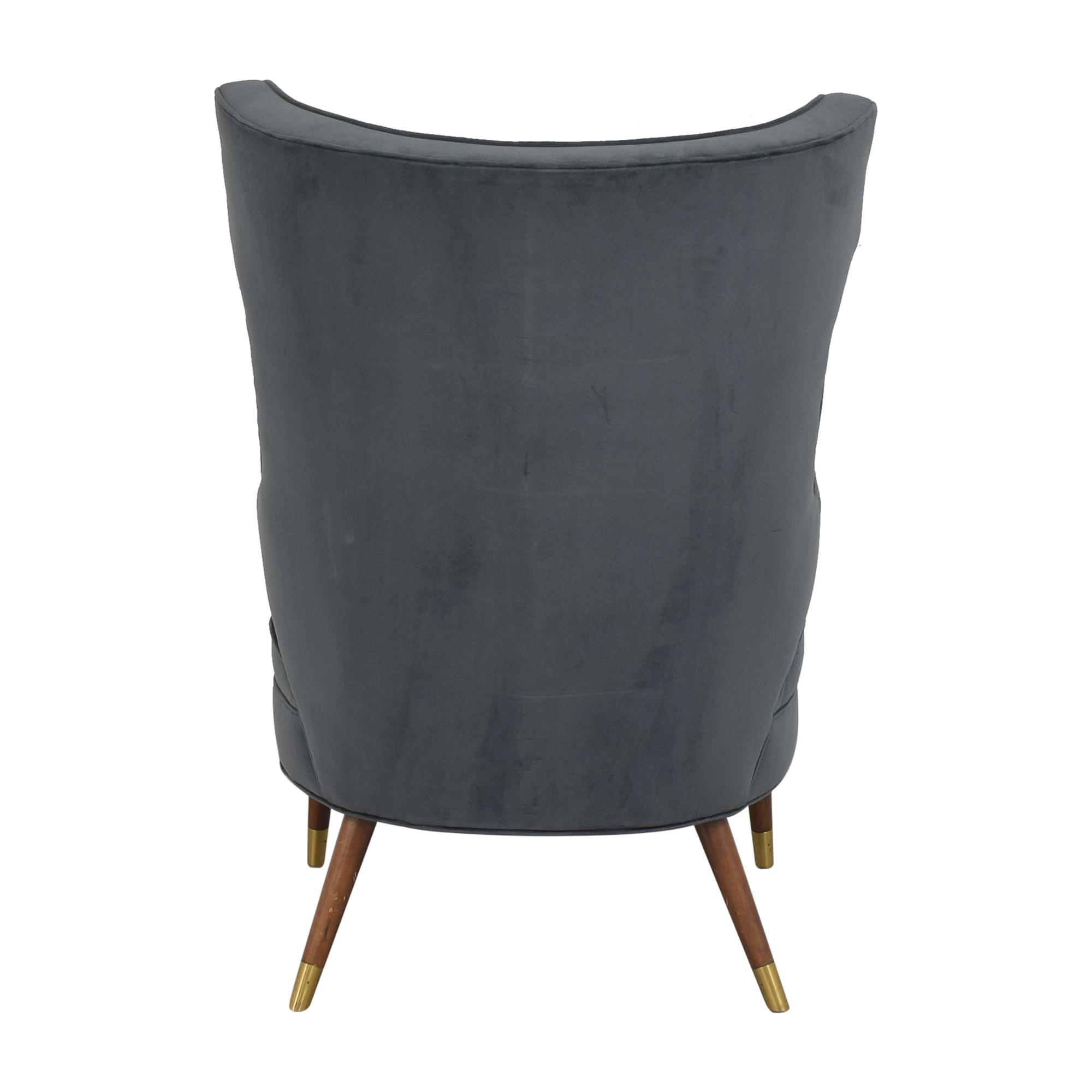 Papa Bear-Style Arm Chair dimensions