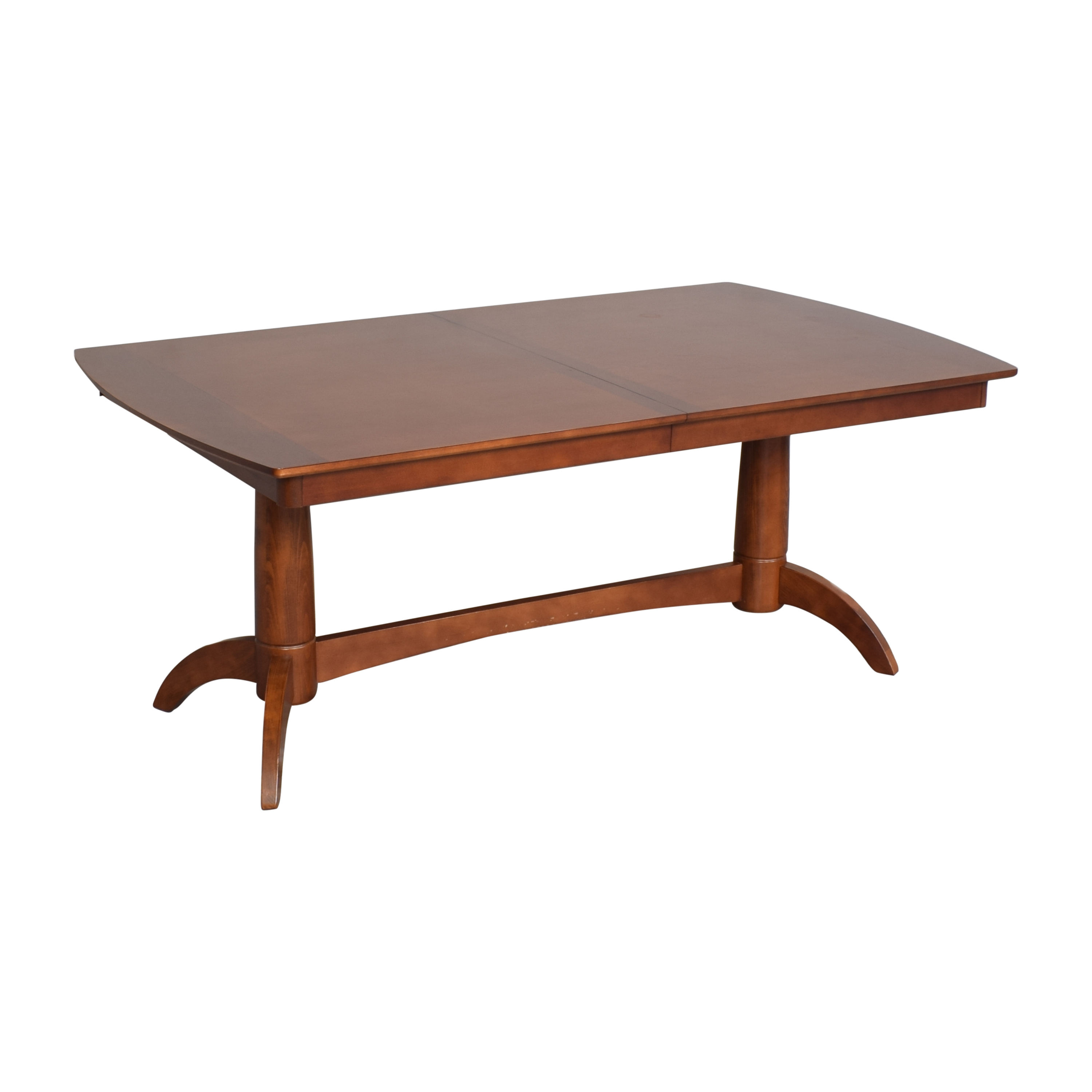 buy  Extendable Trestle Dining Table online