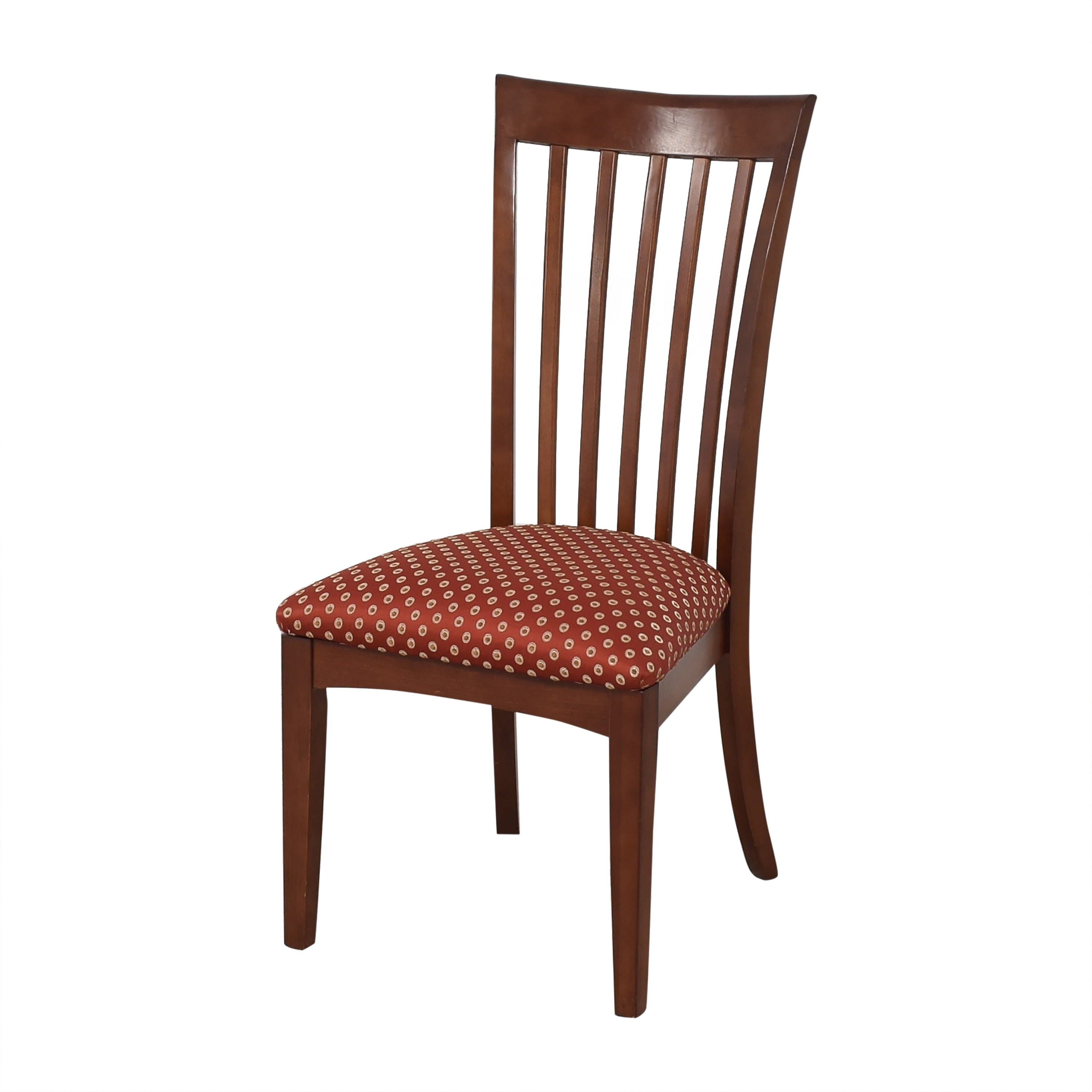 Upholstered Dining Chairs second hand