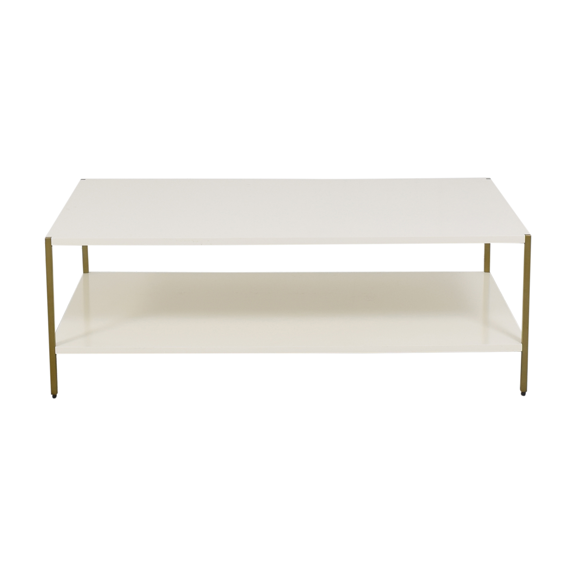 West Elm West Elm Zane Coffee Table coupon