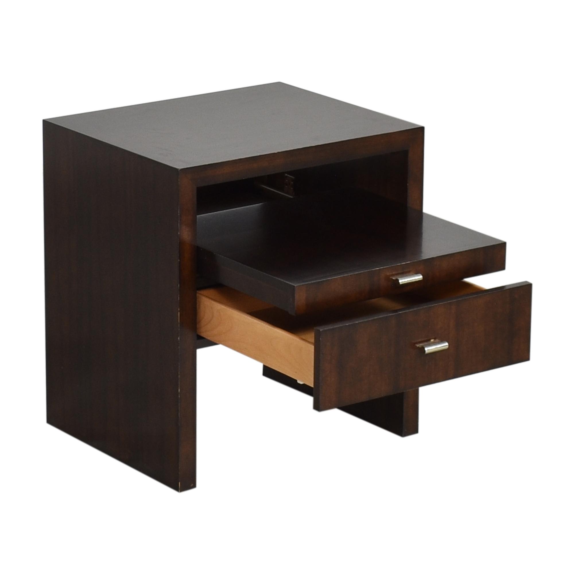 Century Furniture Century Furniture Milan Bedside Table nyc
