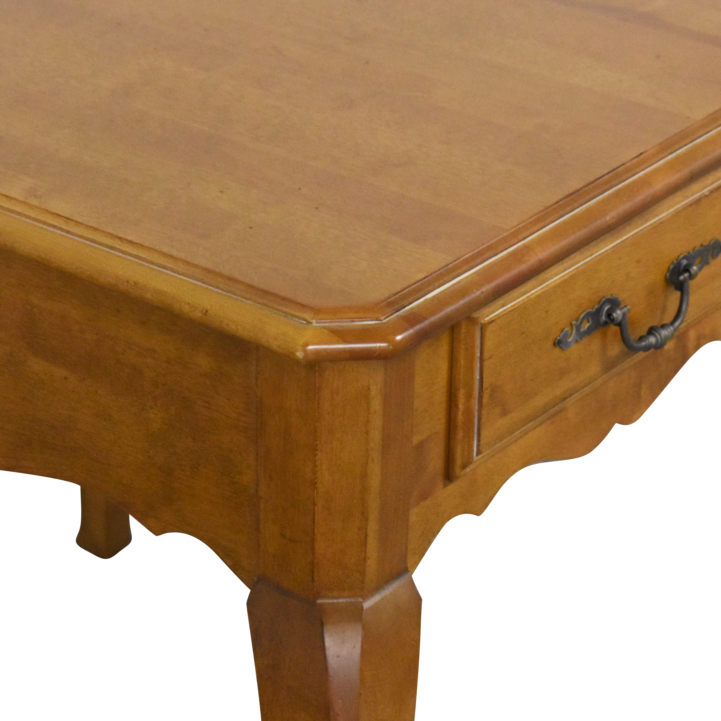 Ethan Allen Ethan Allen Country French Provence End Tables for sale
