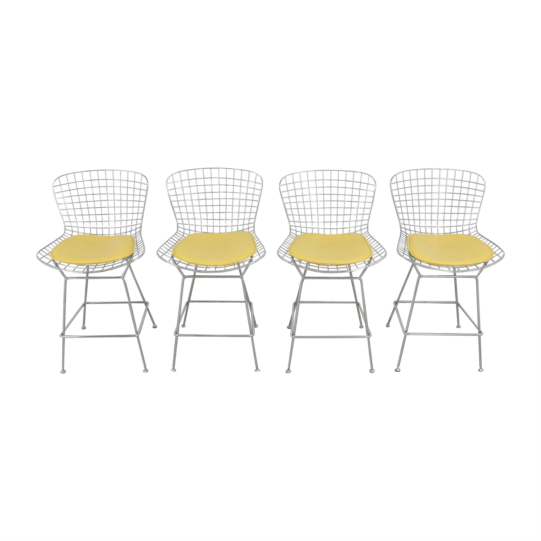 shop AllModern Bronwen Counter Stools AllModern Chairs