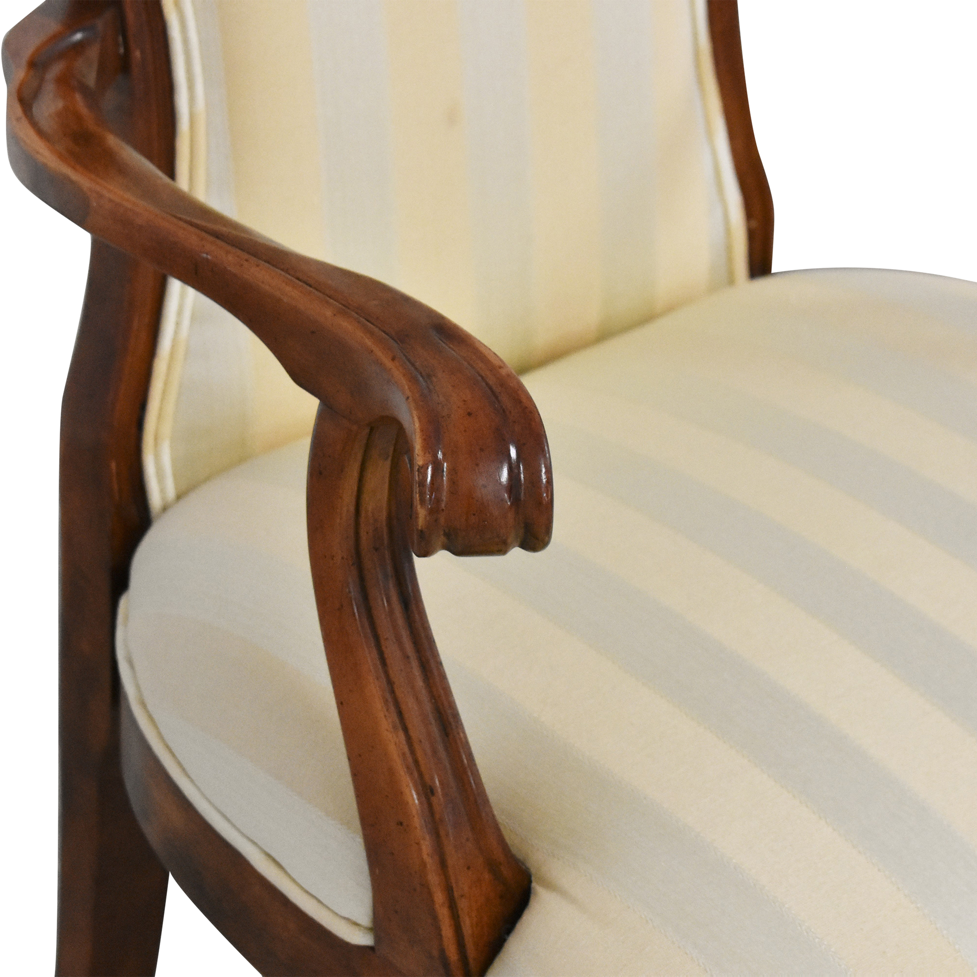 Bernhardt Queen Anne Dining Side Chairs / Chairs