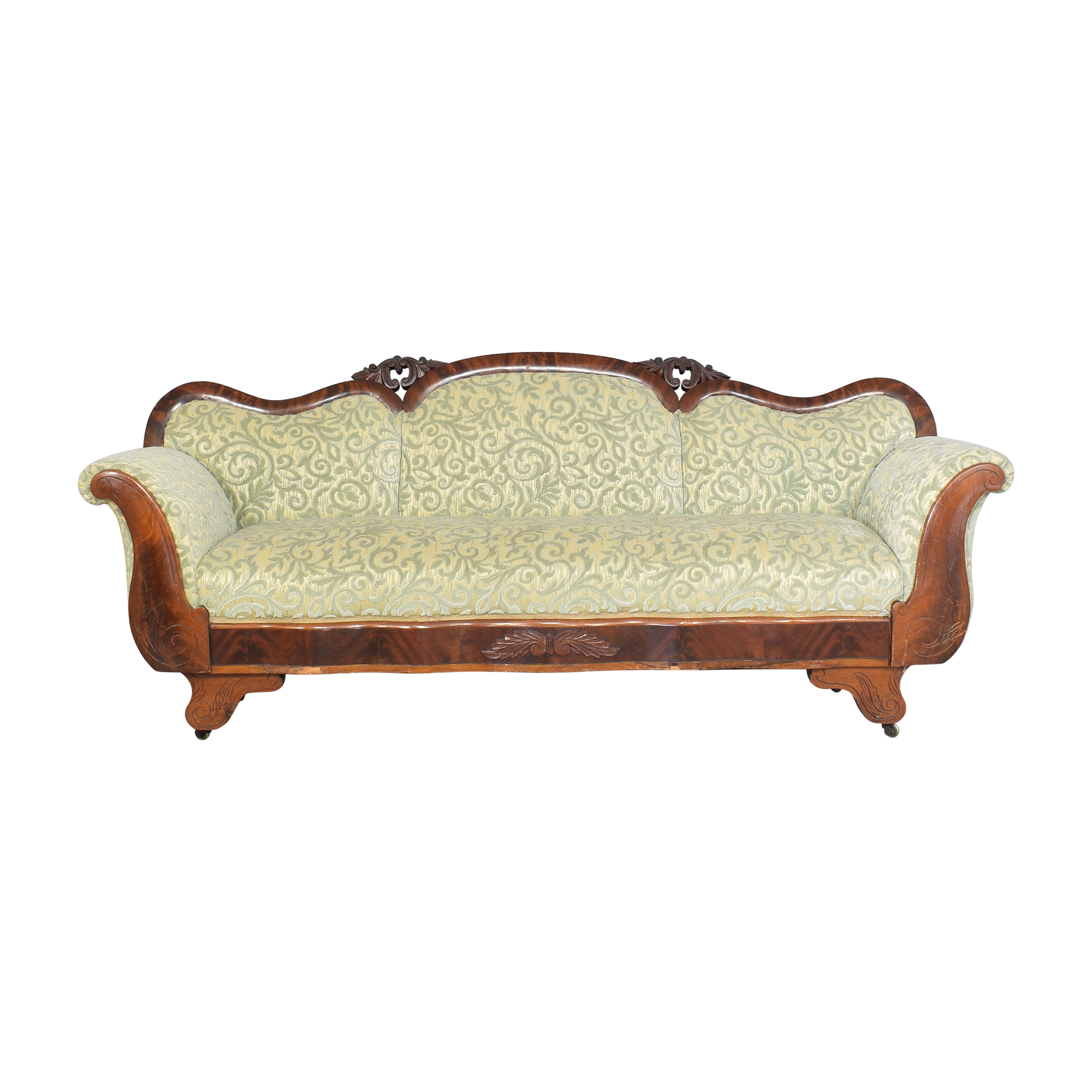 Victorian Style Sofa for sale