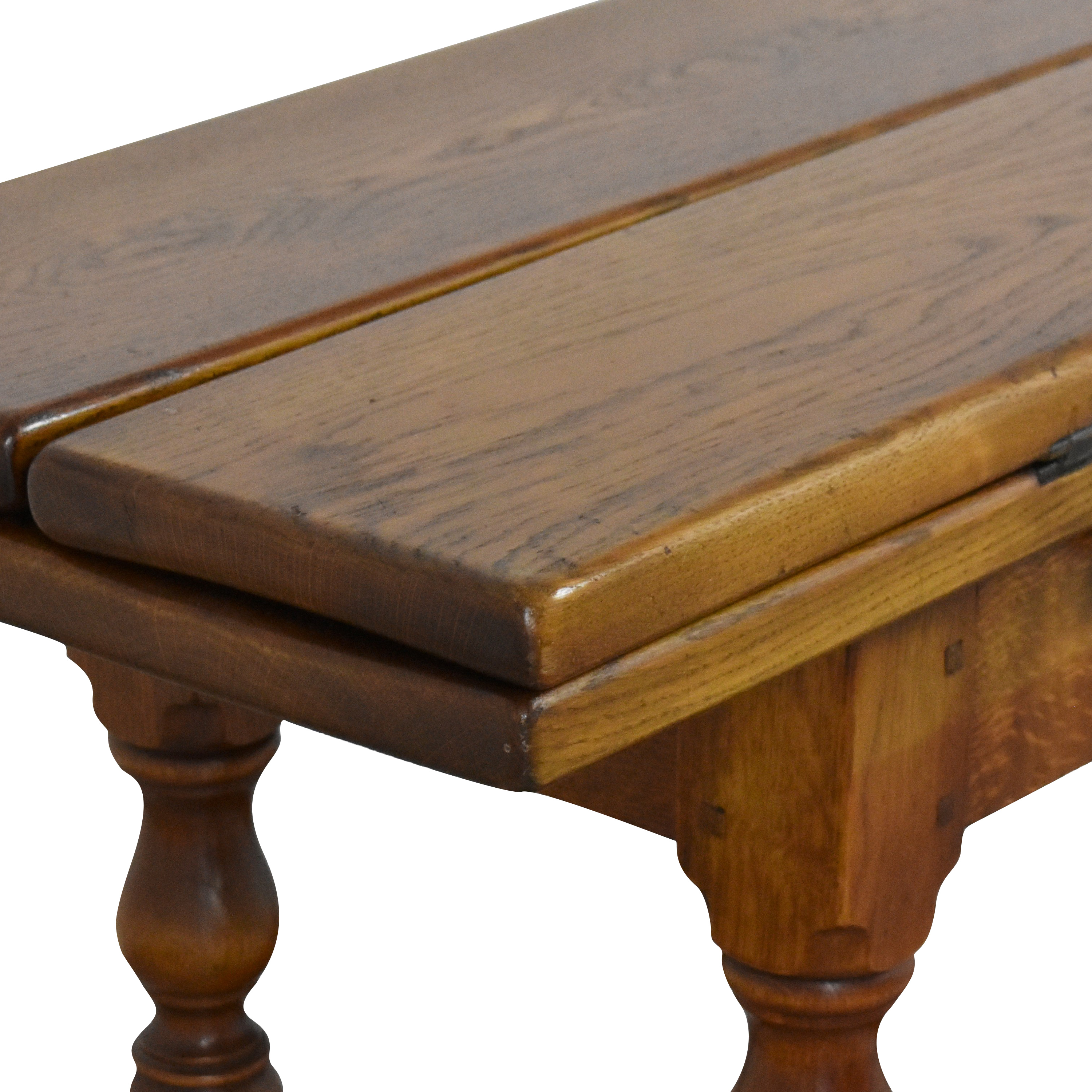 Expandable Sofa Table discount