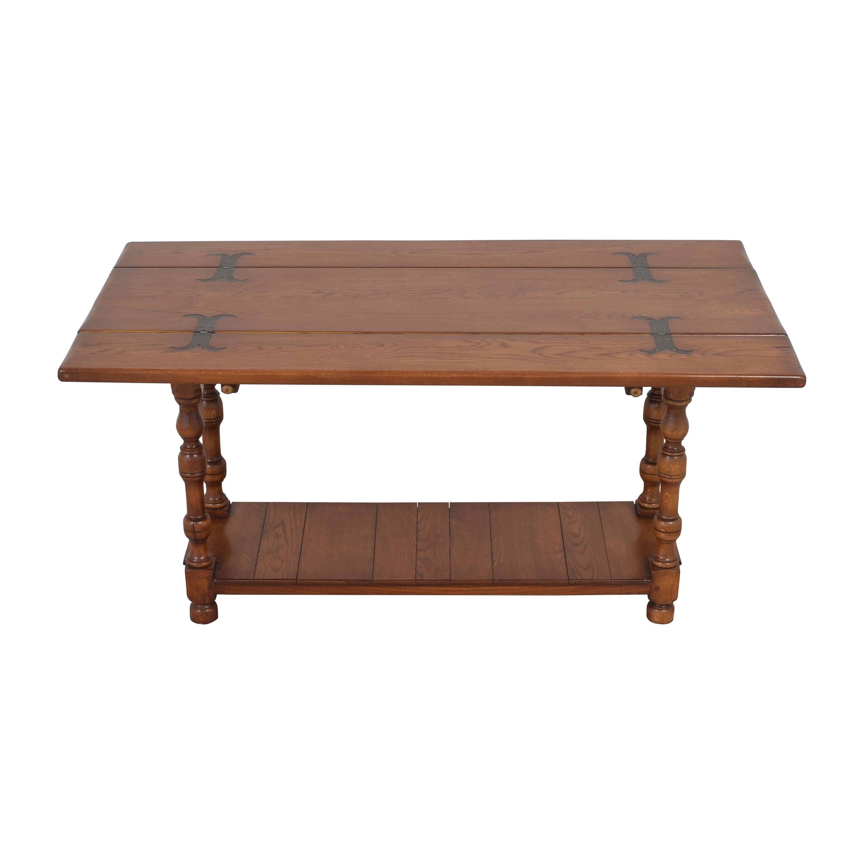 Expandable Sofa Table nyc