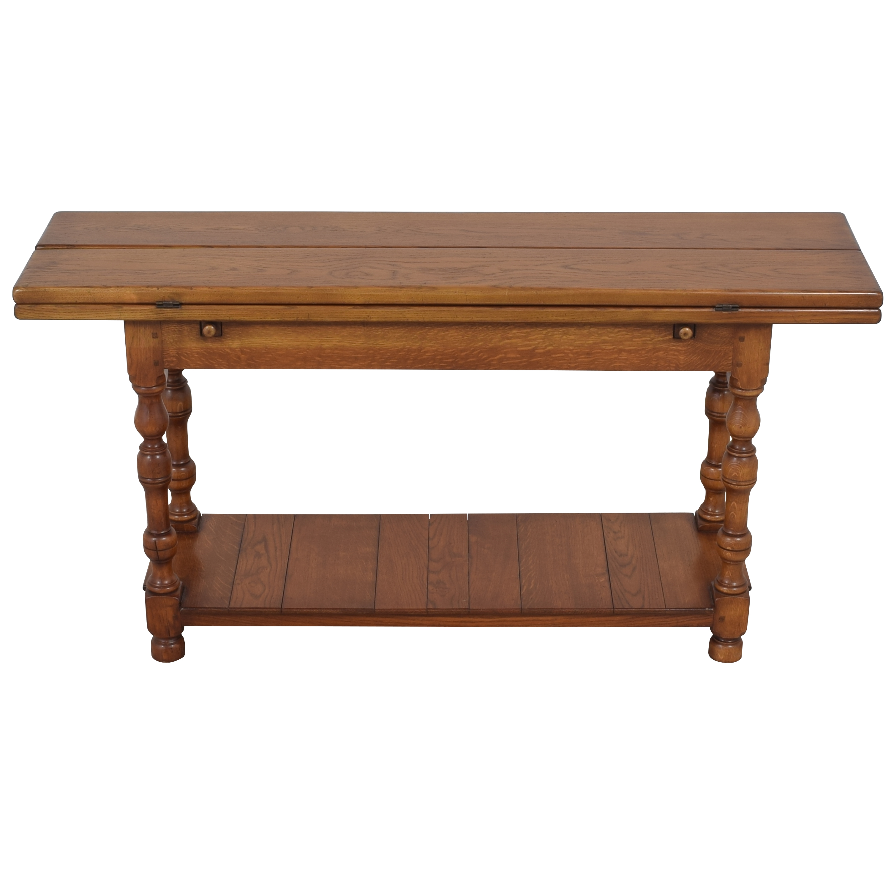 Expandable Sofa Table for sale