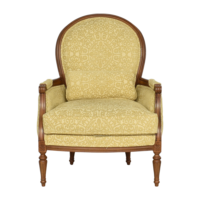 buy Ethan Allen Suzette Chair Ethan Allen Chairs