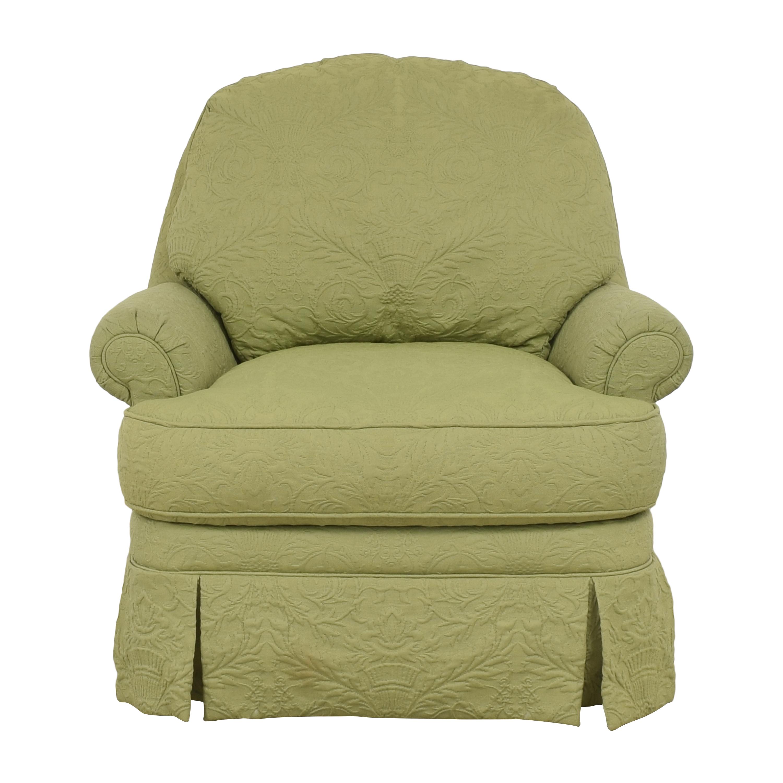 Ethan Allen Ethan Allen Charlotte Swivel Chair Chairs