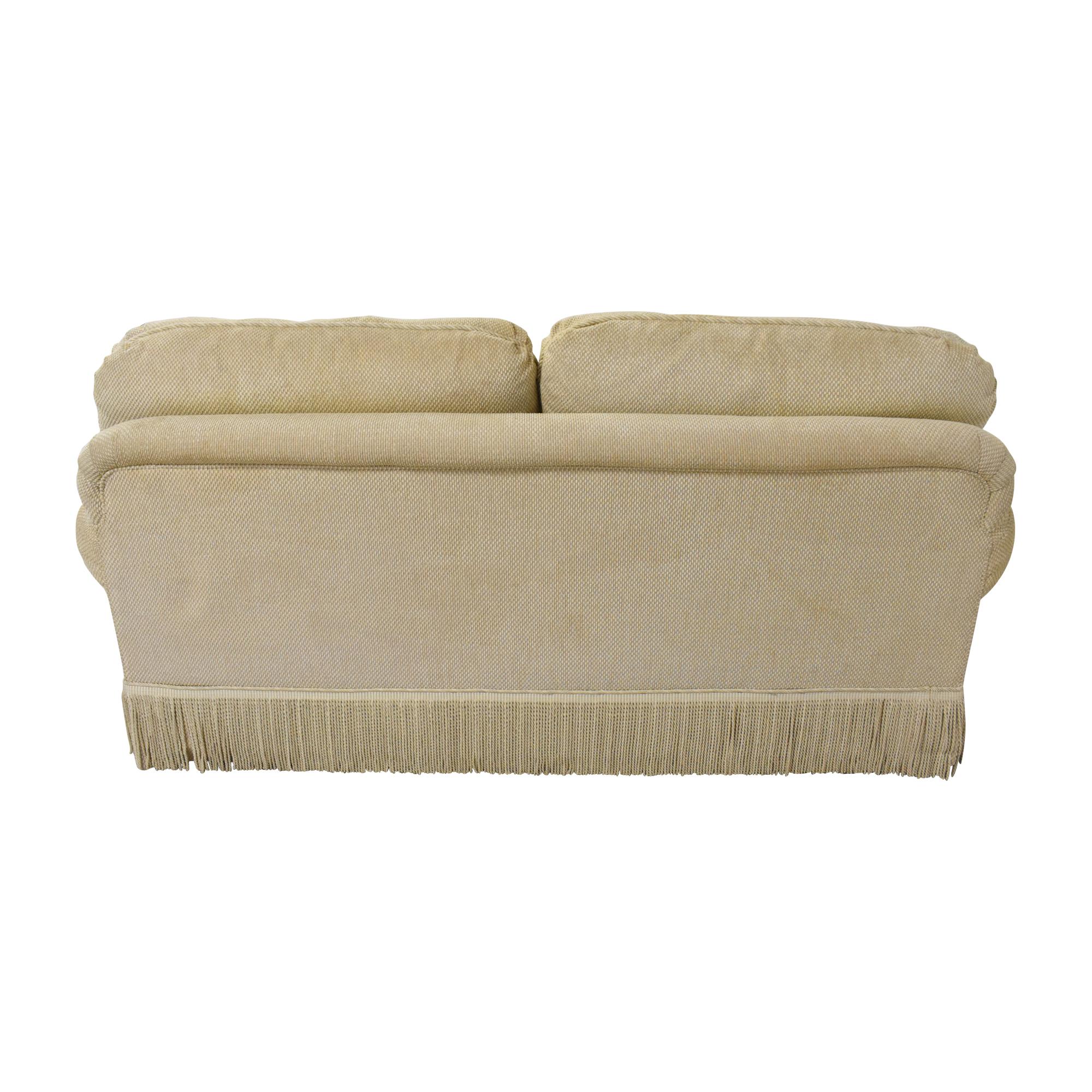 Kravet Kravet Fringe Sofa beige