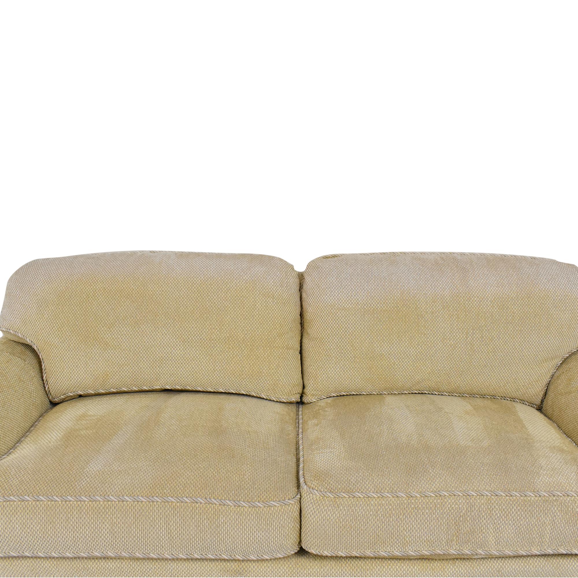 Kravet Kravet Fringe Sofa Classic Sofas
