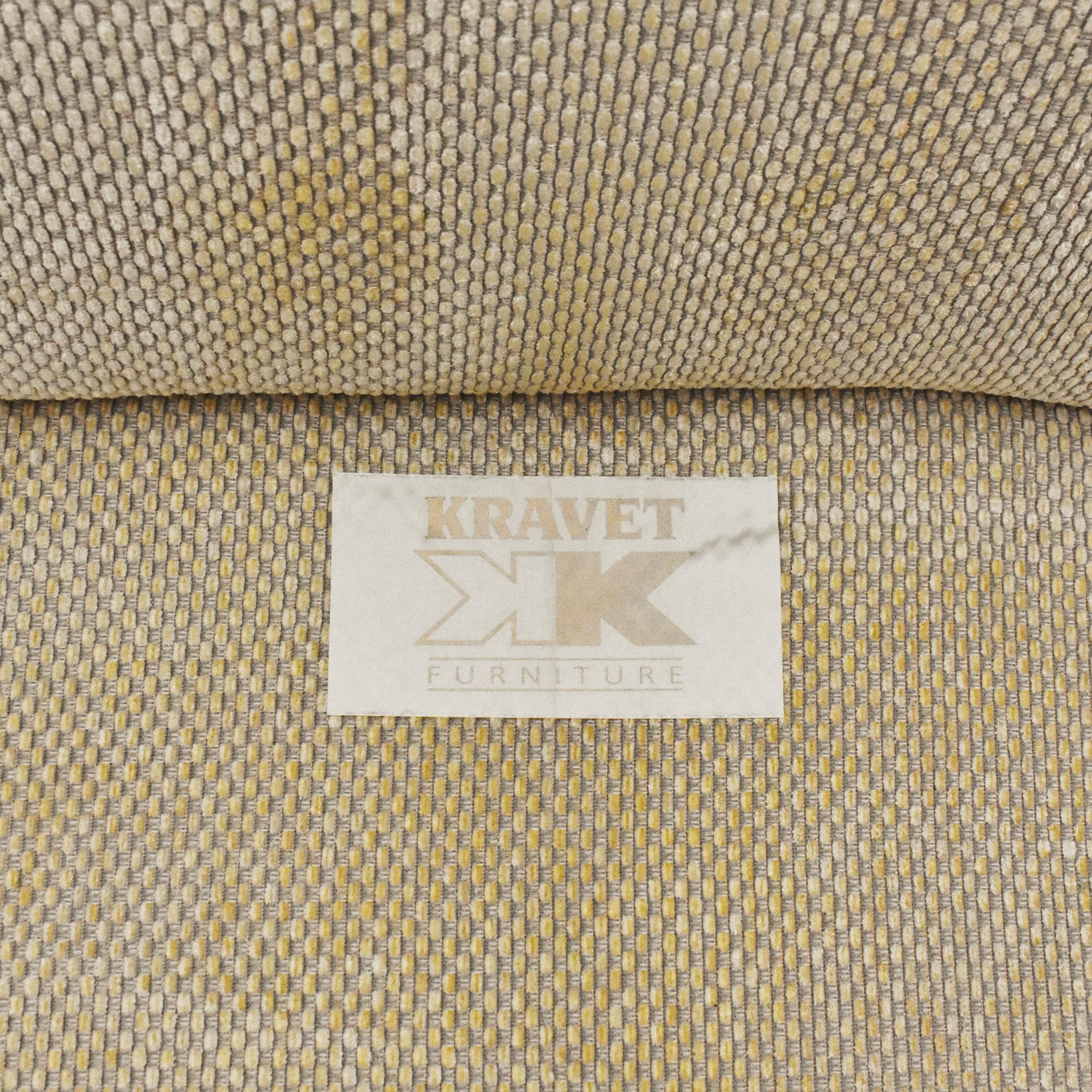 Kravet Kravet Fringe Sofa discount